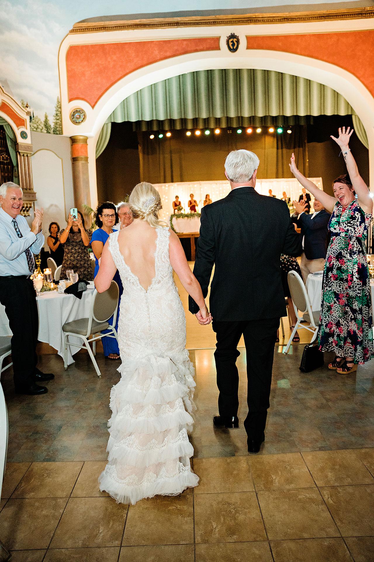 Kara Sean Fountain Square Theater Indianapolis Wedding 231
