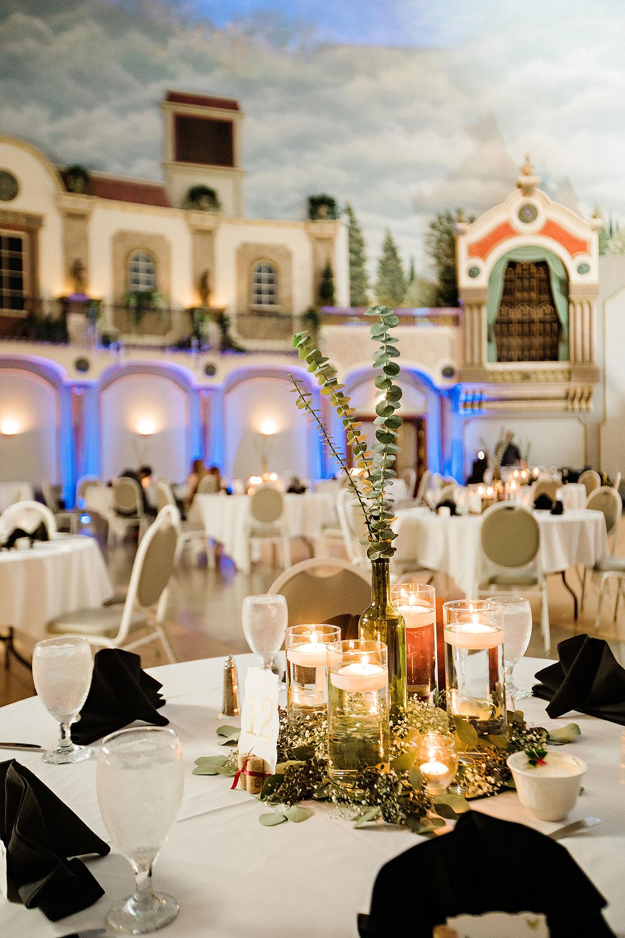 Kara Sean Fountain Square Theater Indianapolis Wedding 215
