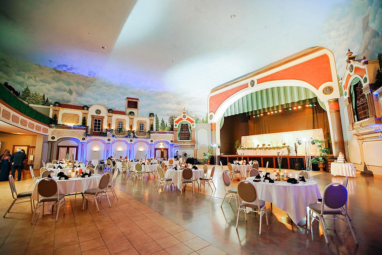 Kara Sean Fountain Square Theater Indianapolis Wedding 206