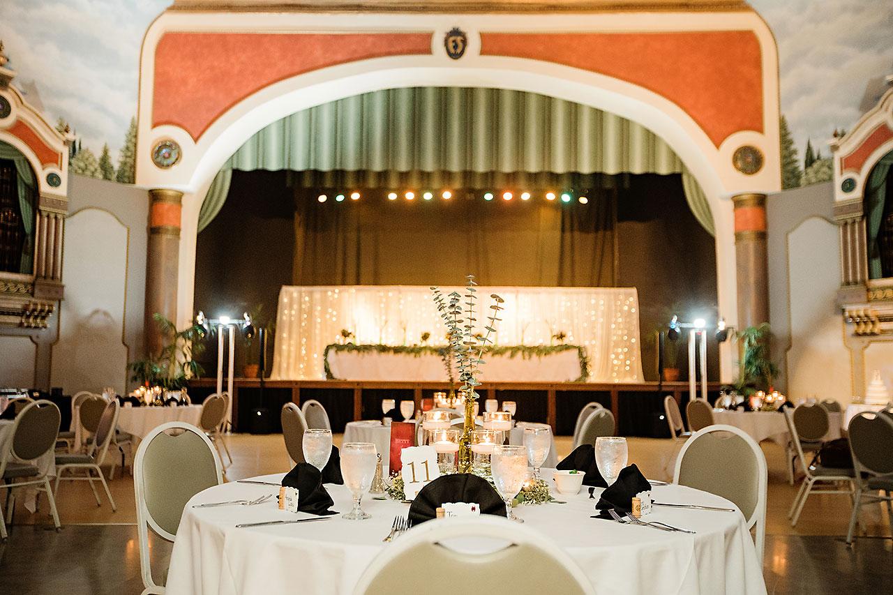 Kara Sean Fountain Square Theater Indianapolis Wedding 204