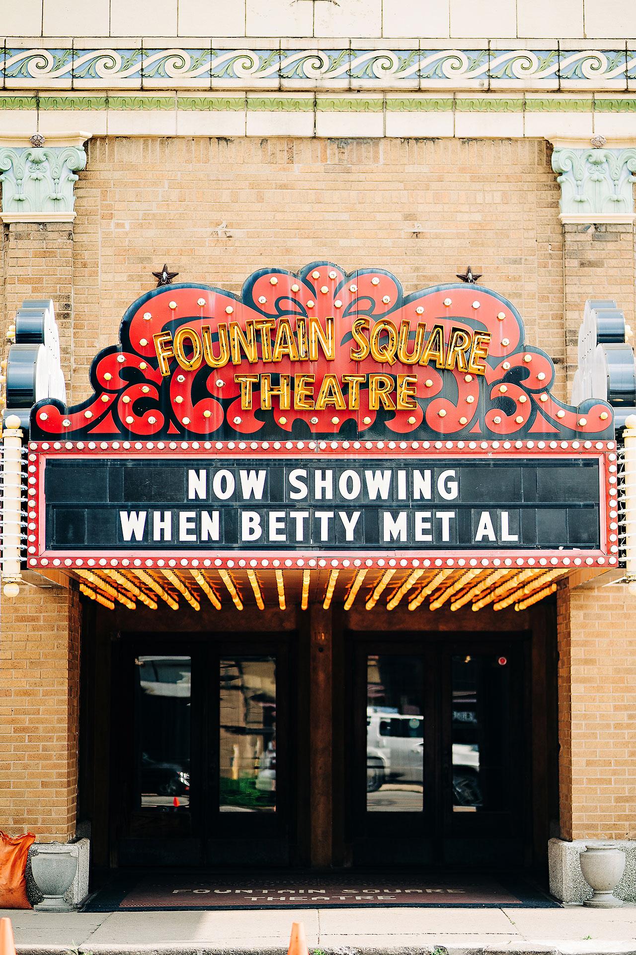 Kara Sean Fountain Square Theater Indianapolis Wedding 198