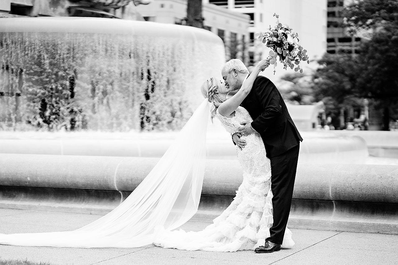 Kara Sean Fountain Square Theater Indianapolis Wedding 125