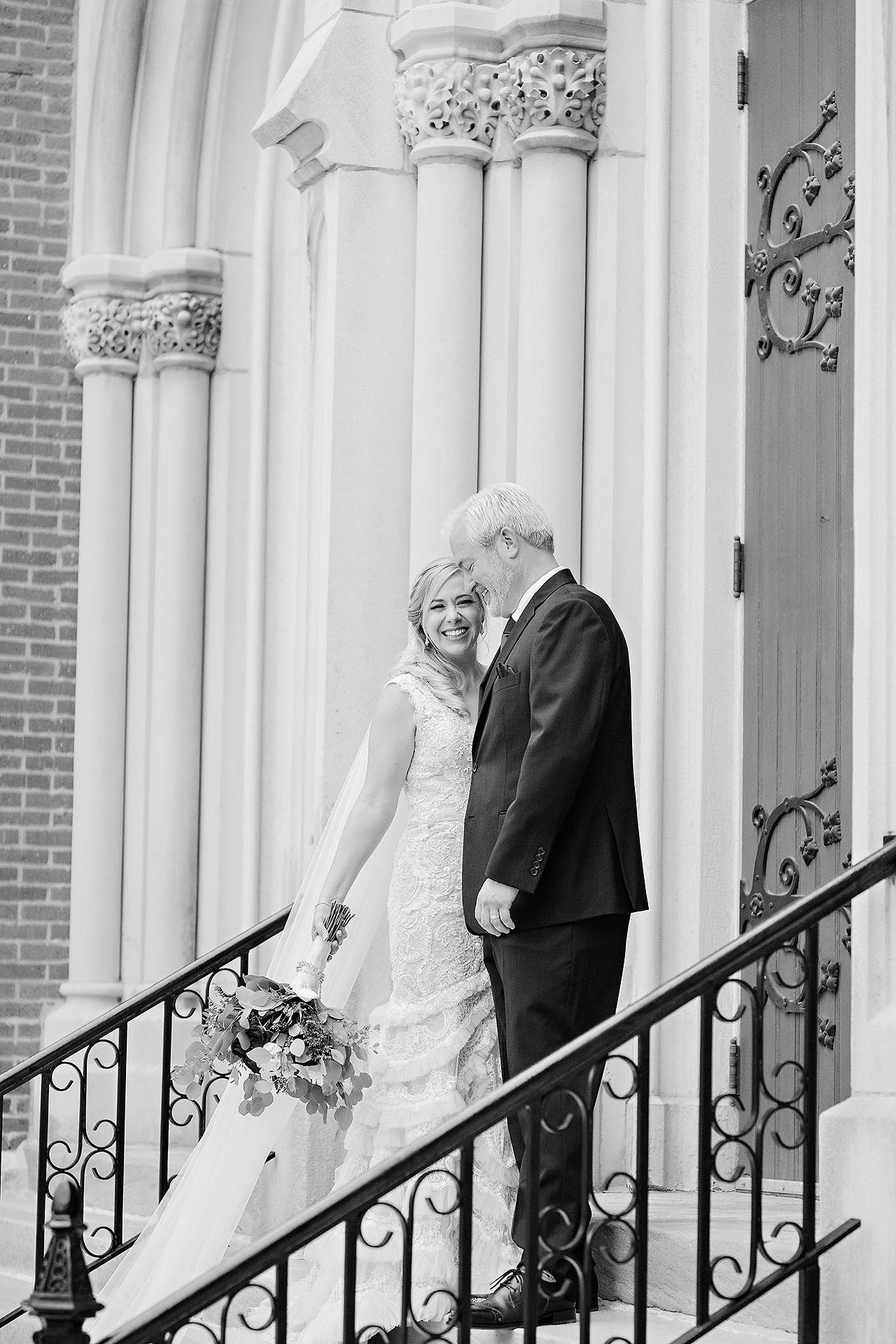 Kara Sean Fountain Square Theater Indianapolis Wedding 110