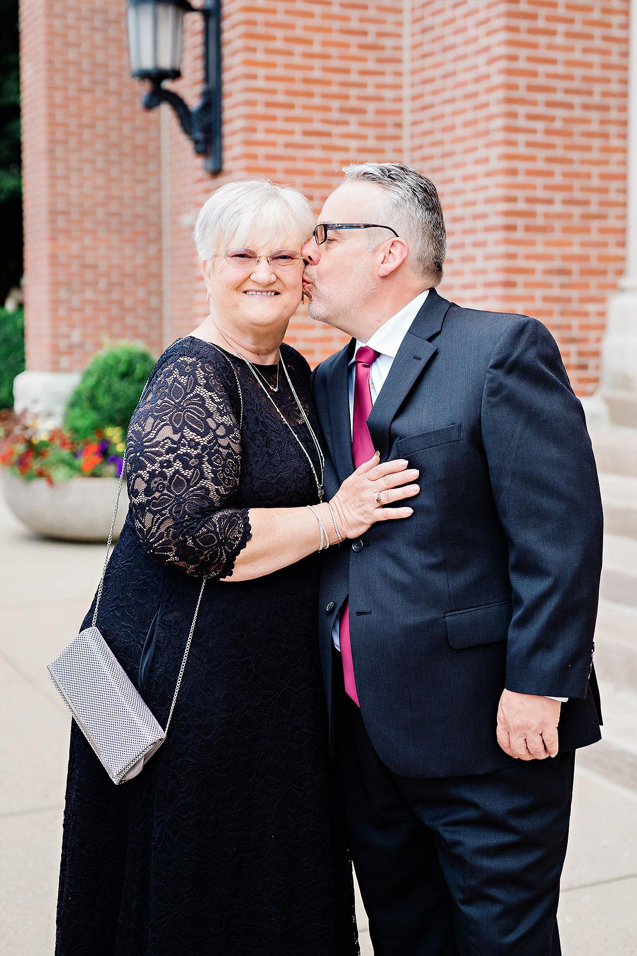 Kara Sean Fountain Square Theater Indianapolis Wedding 107