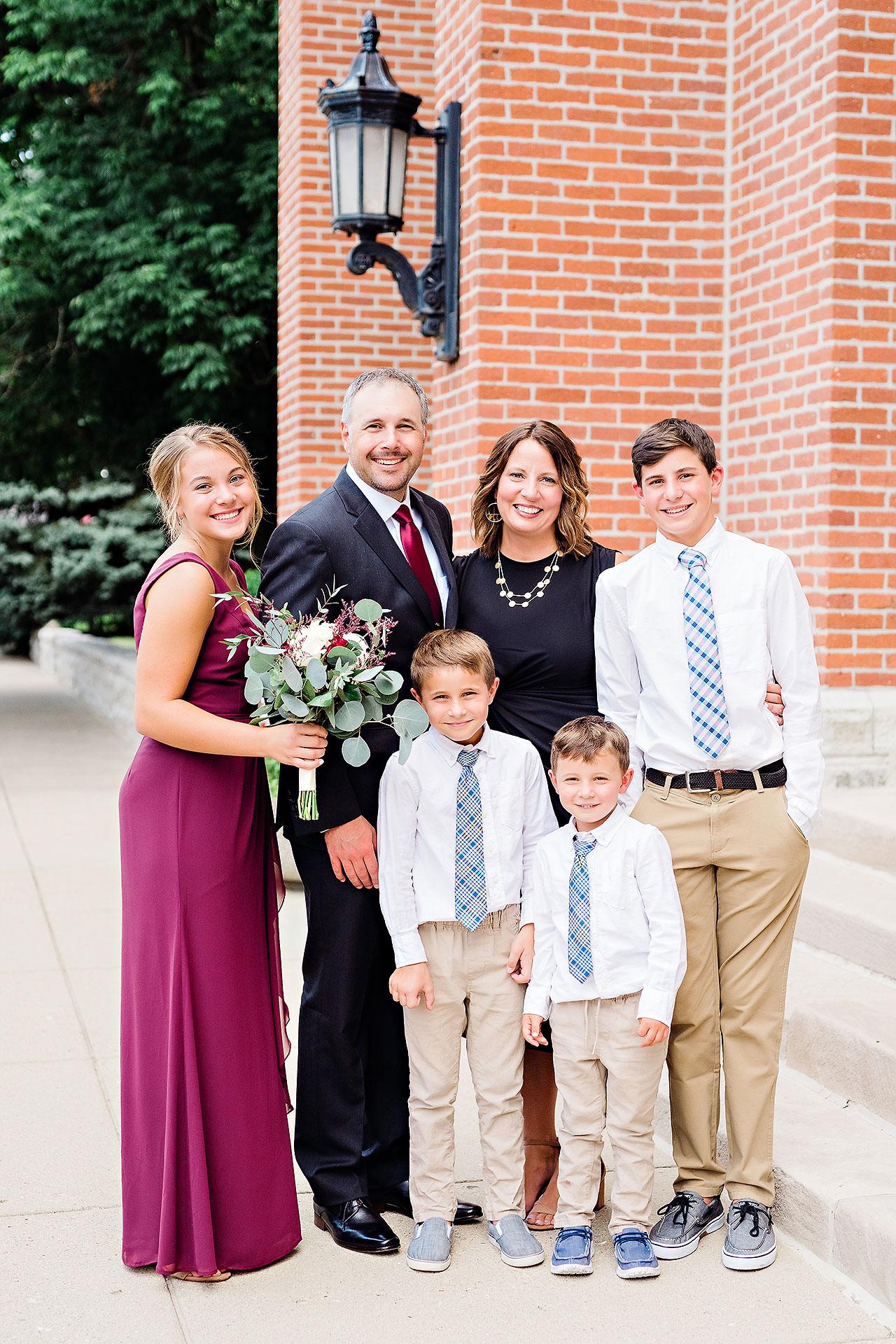 Kara Sean Fountain Square Theater Indianapolis Wedding 103