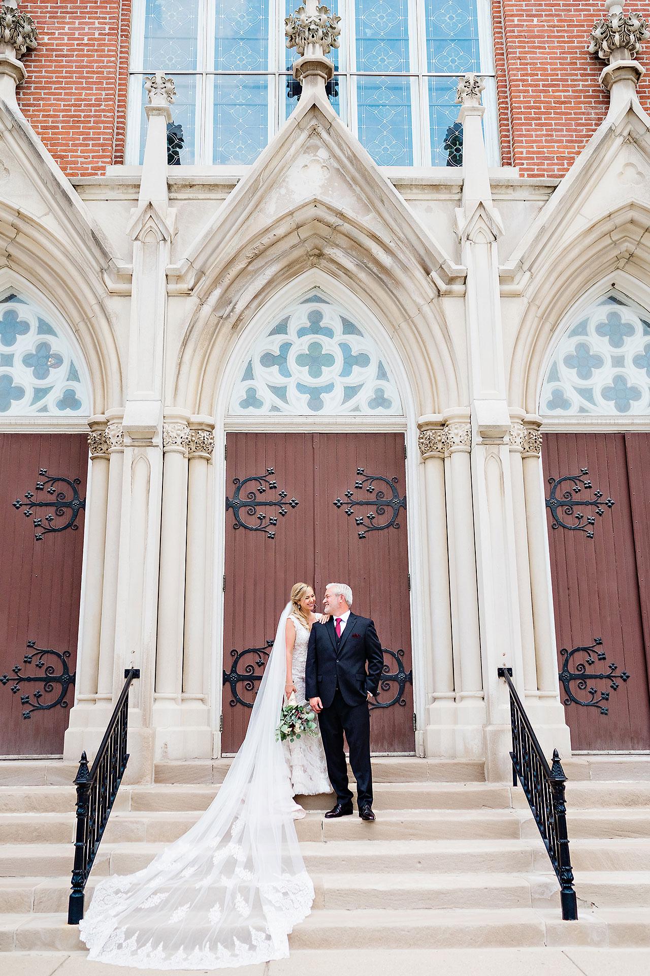 Kara Sean Fountain Square Theater Indianapolis Wedding 102