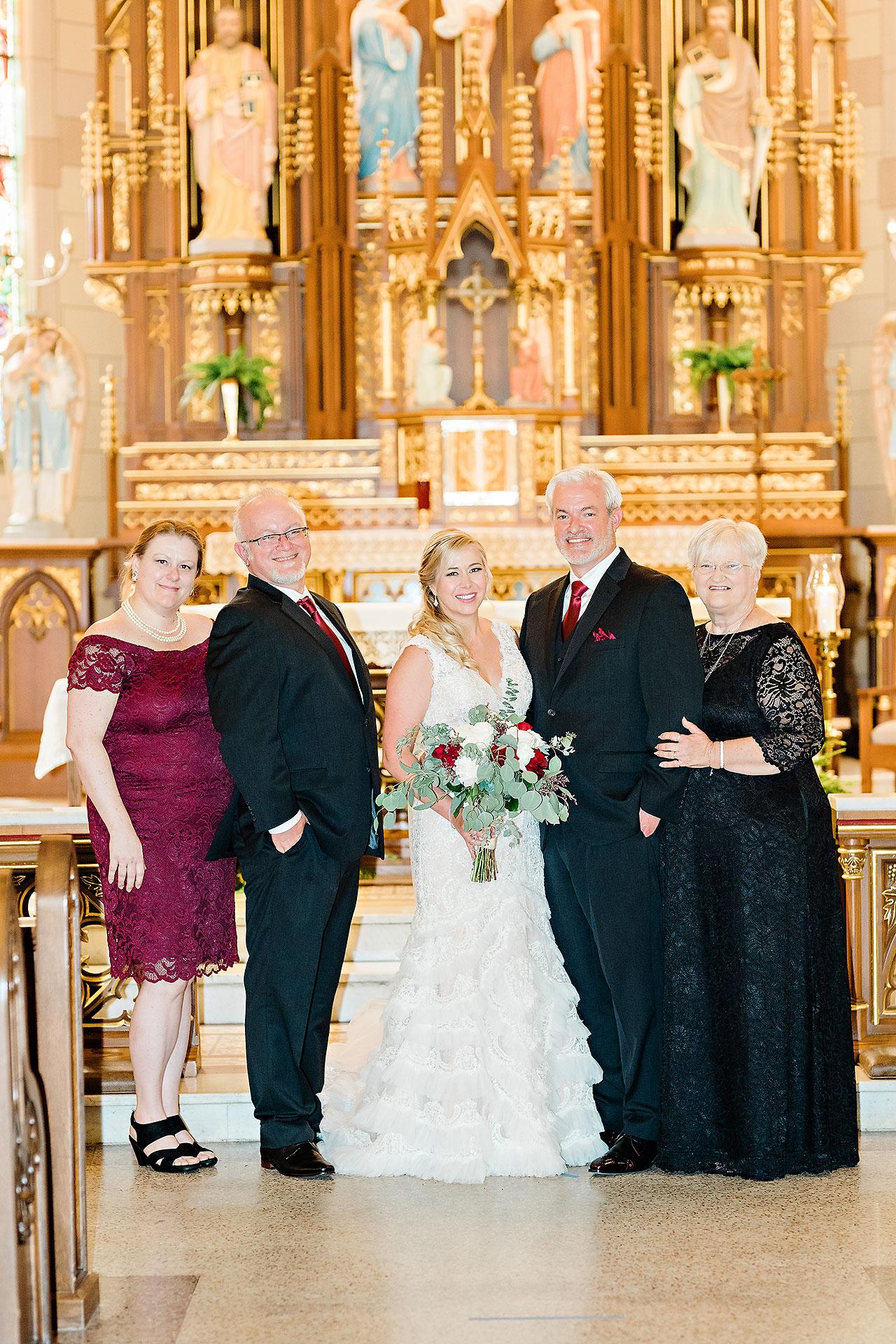 Kara Sean Fountain Square Theater Indianapolis Wedding 089
