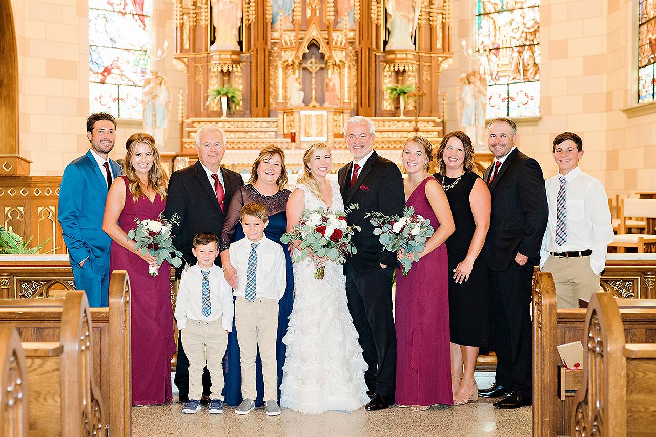 Kara Sean Fountain Square Theater Indianapolis Wedding 090