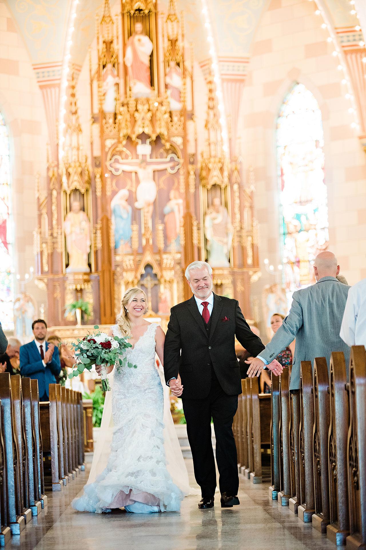 Kara Sean Fountain Square Theater Indianapolis Wedding 087