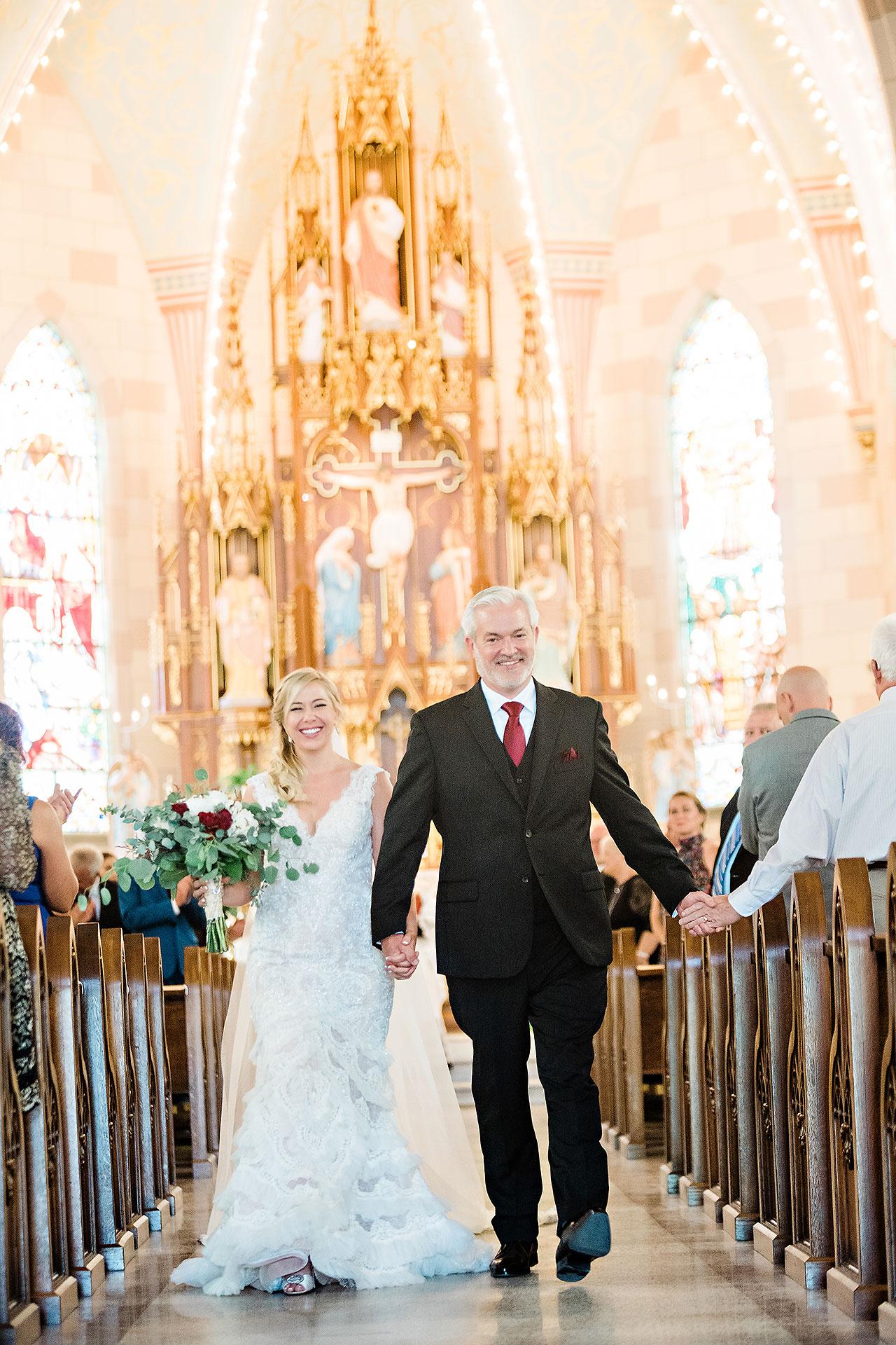 Kara Sean Fountain Square Theater Indianapolis Wedding 088