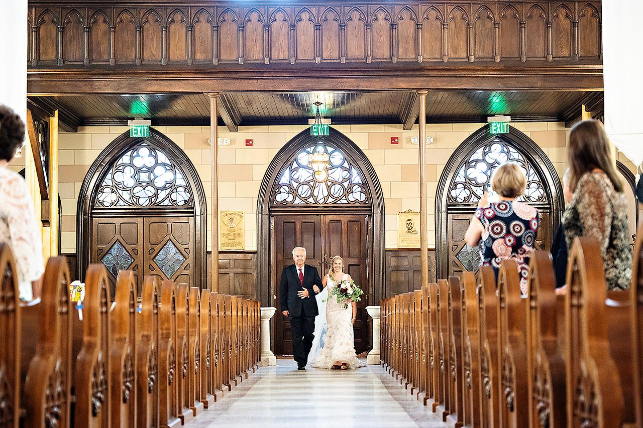 Kara Sean Fountain Square Theater Indianapolis Wedding 077