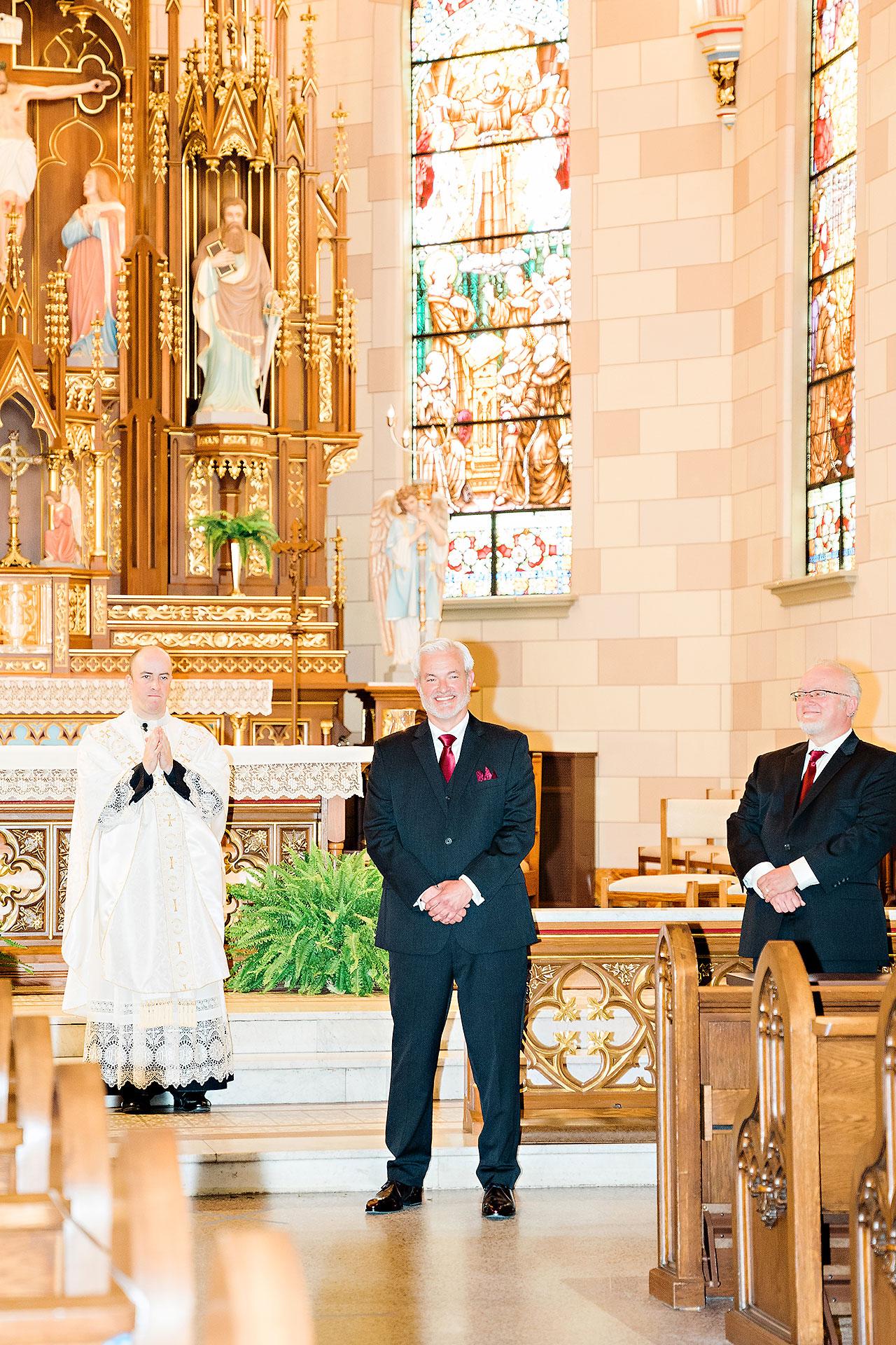 Kara Sean Fountain Square Theater Indianapolis Wedding 075