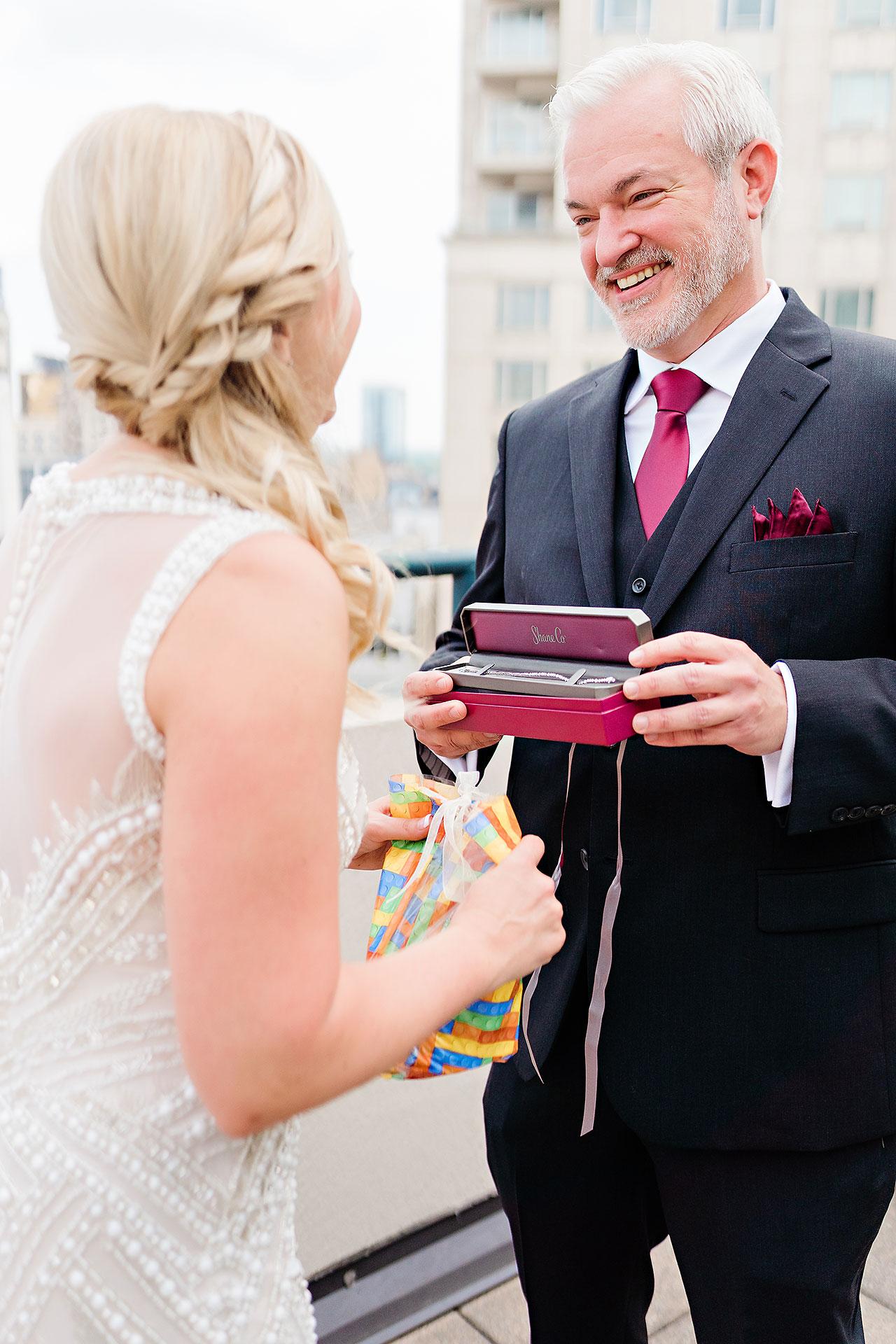 Kara Sean Fountain Square Theater Indianapolis Wedding 055