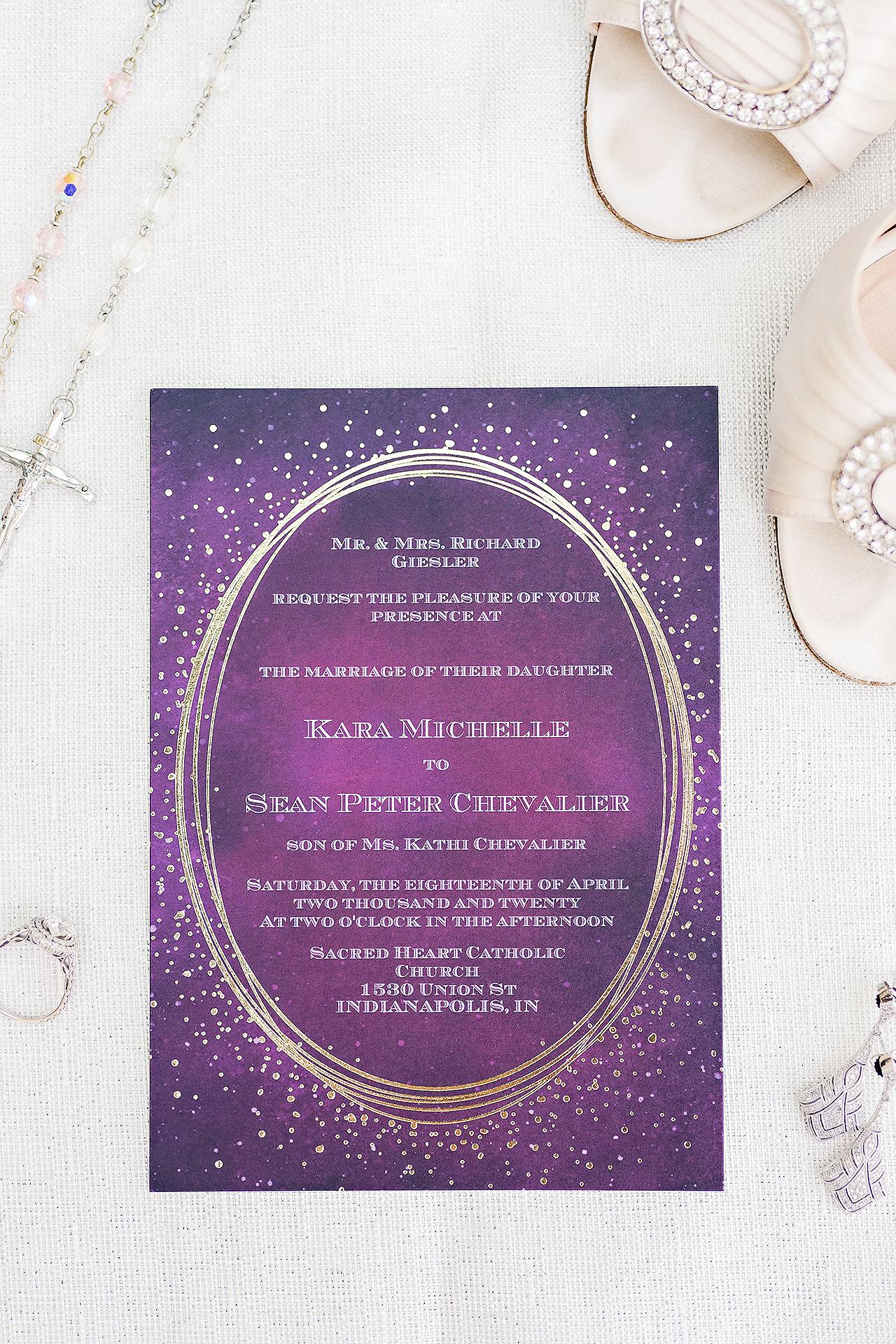 Kara Sean Fountain Square Theater Indianapolis Wedding 008