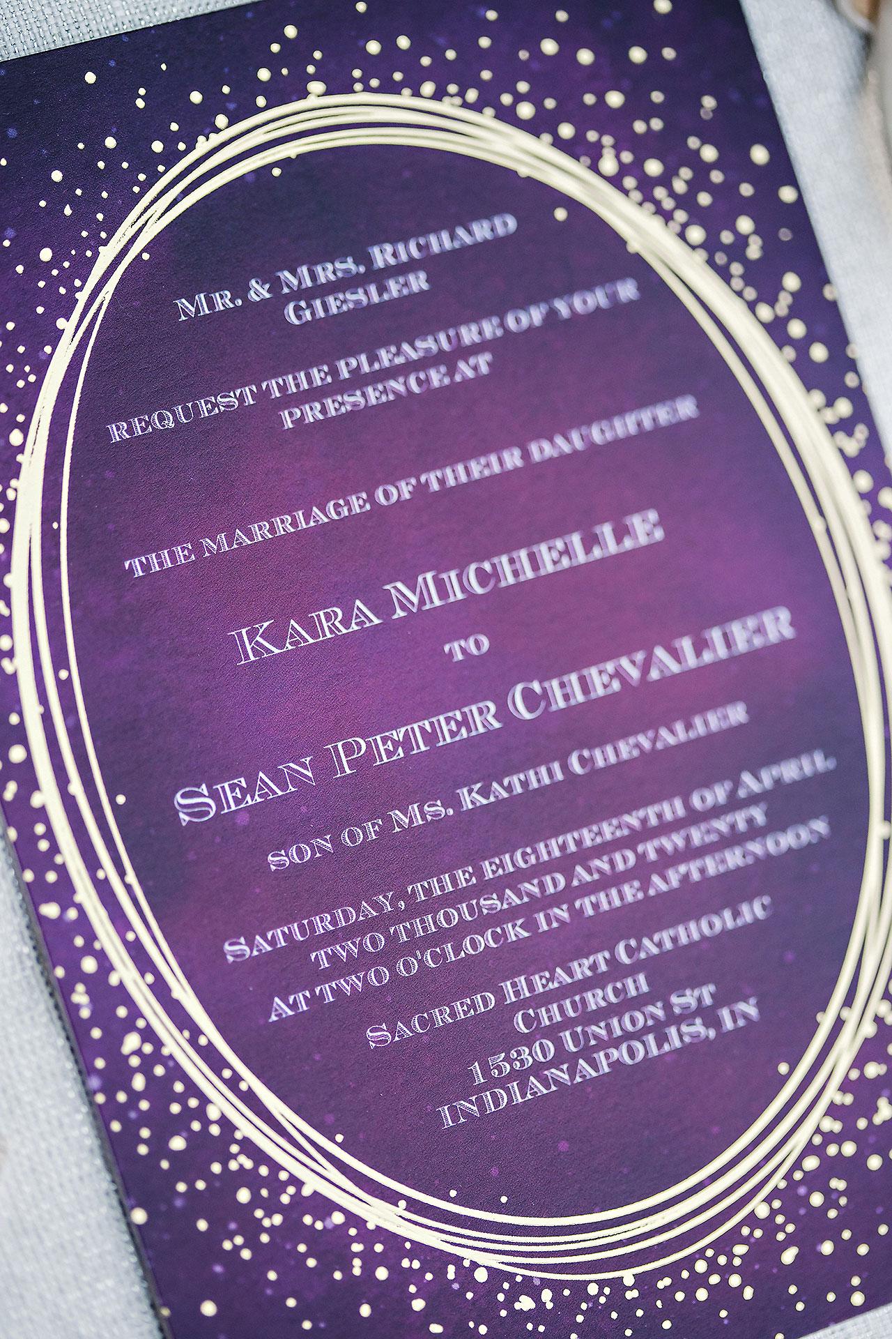 Kara Sean Fountain Square Theater Indianapolis Wedding 003