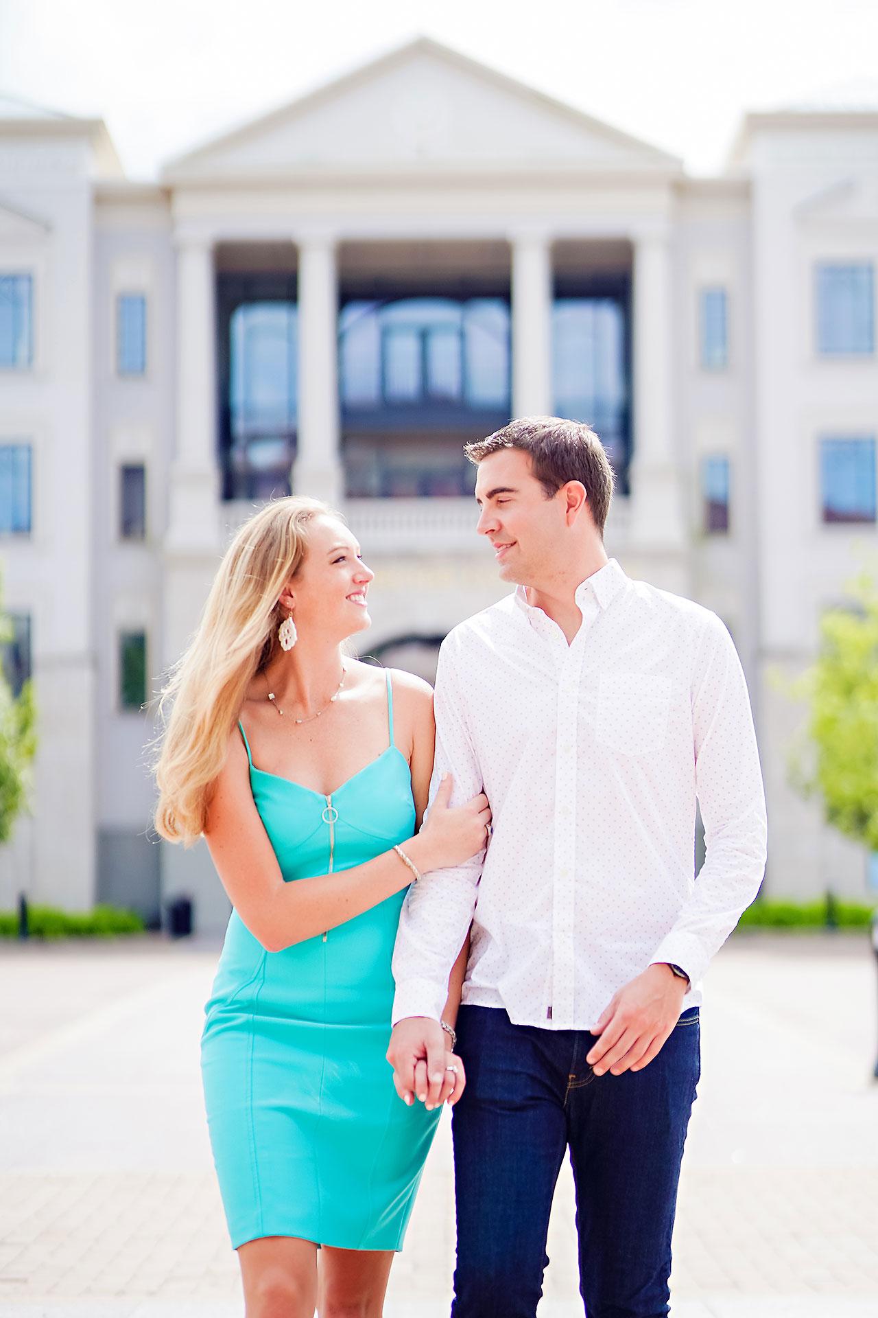 Liz Zach Midtown Carmel Engagement Session 099