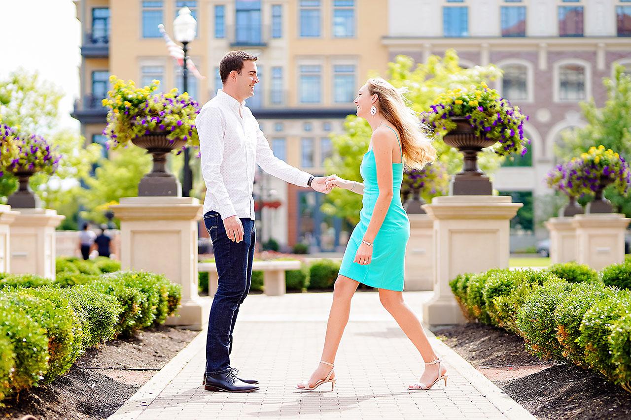 Liz Zach Midtown Carmel Engagement Session 076