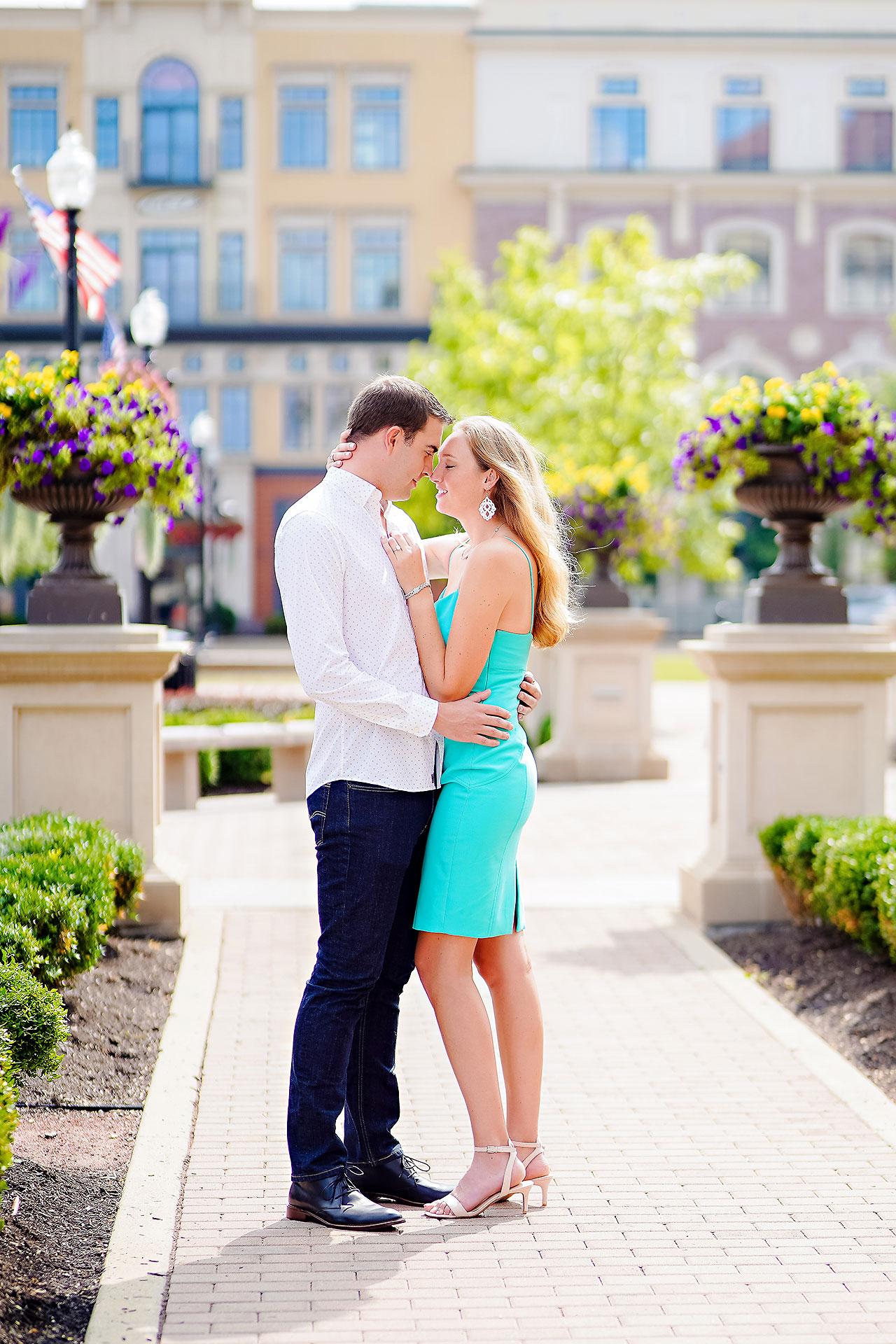 Liz Zach Midtown Carmel Engagement Session 074