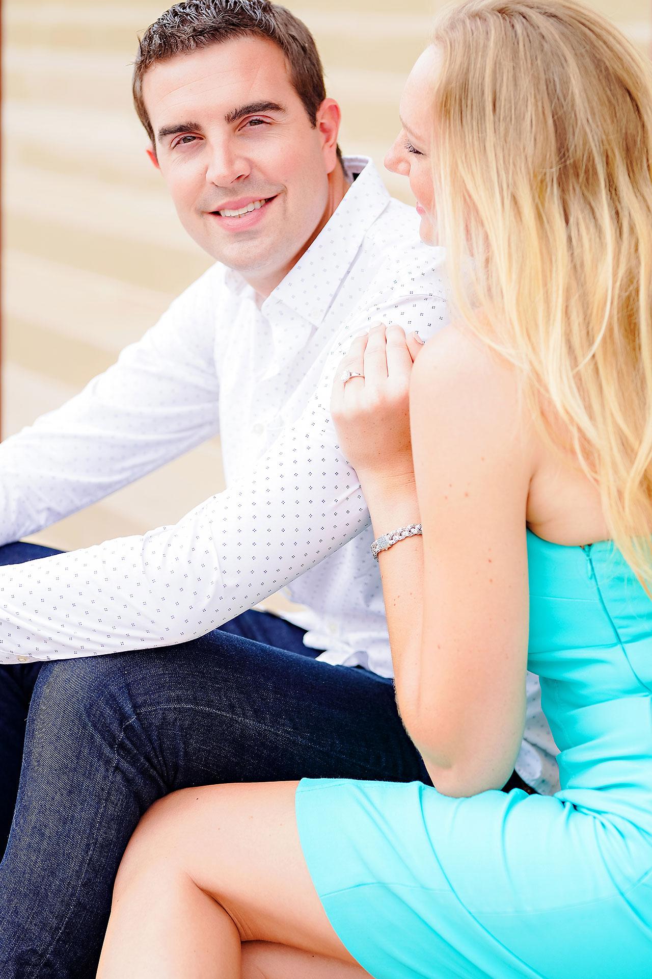 Liz Zach Midtown Carmel Engagement Session 069