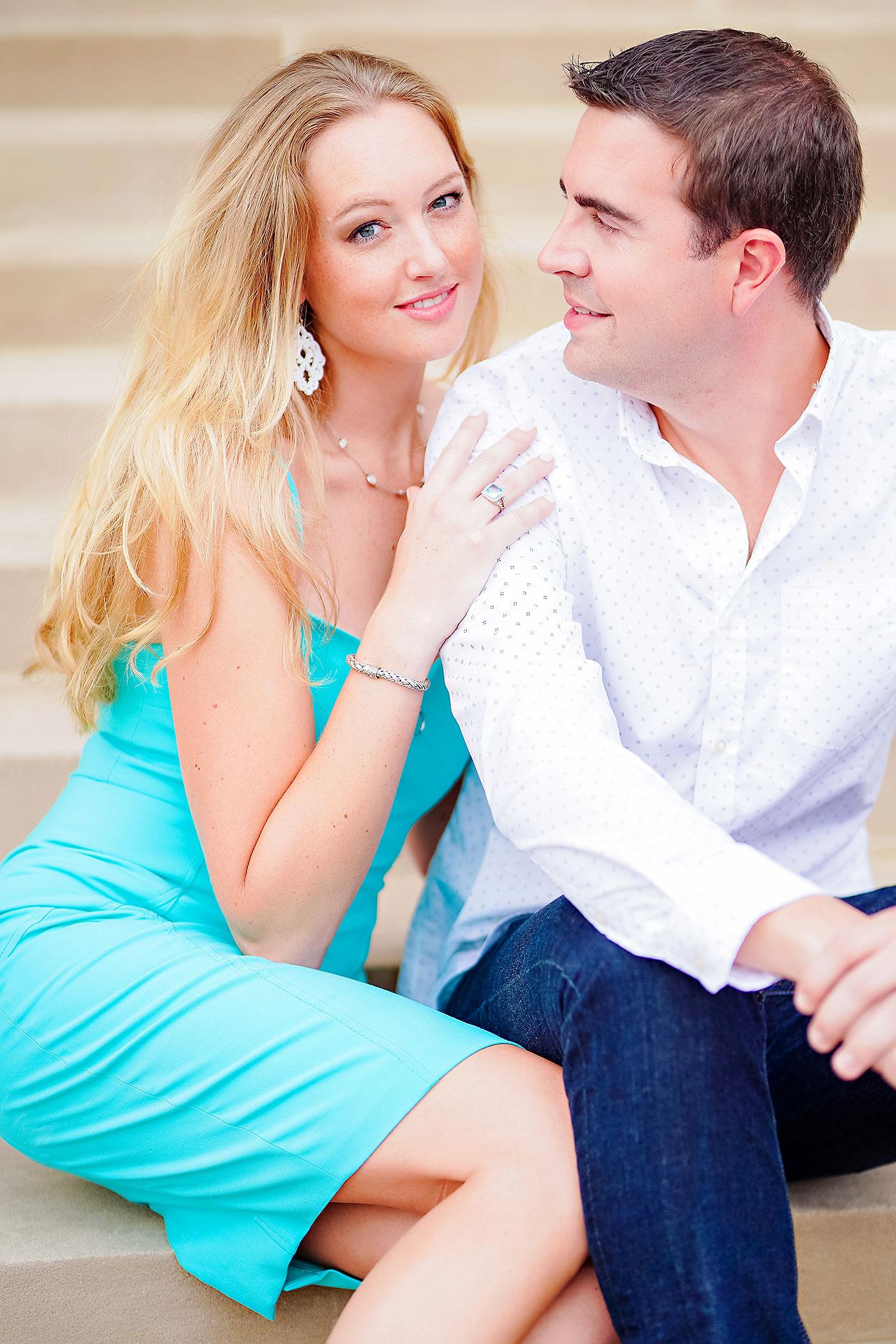 Liz Zach Midtown Carmel Engagement Session 065