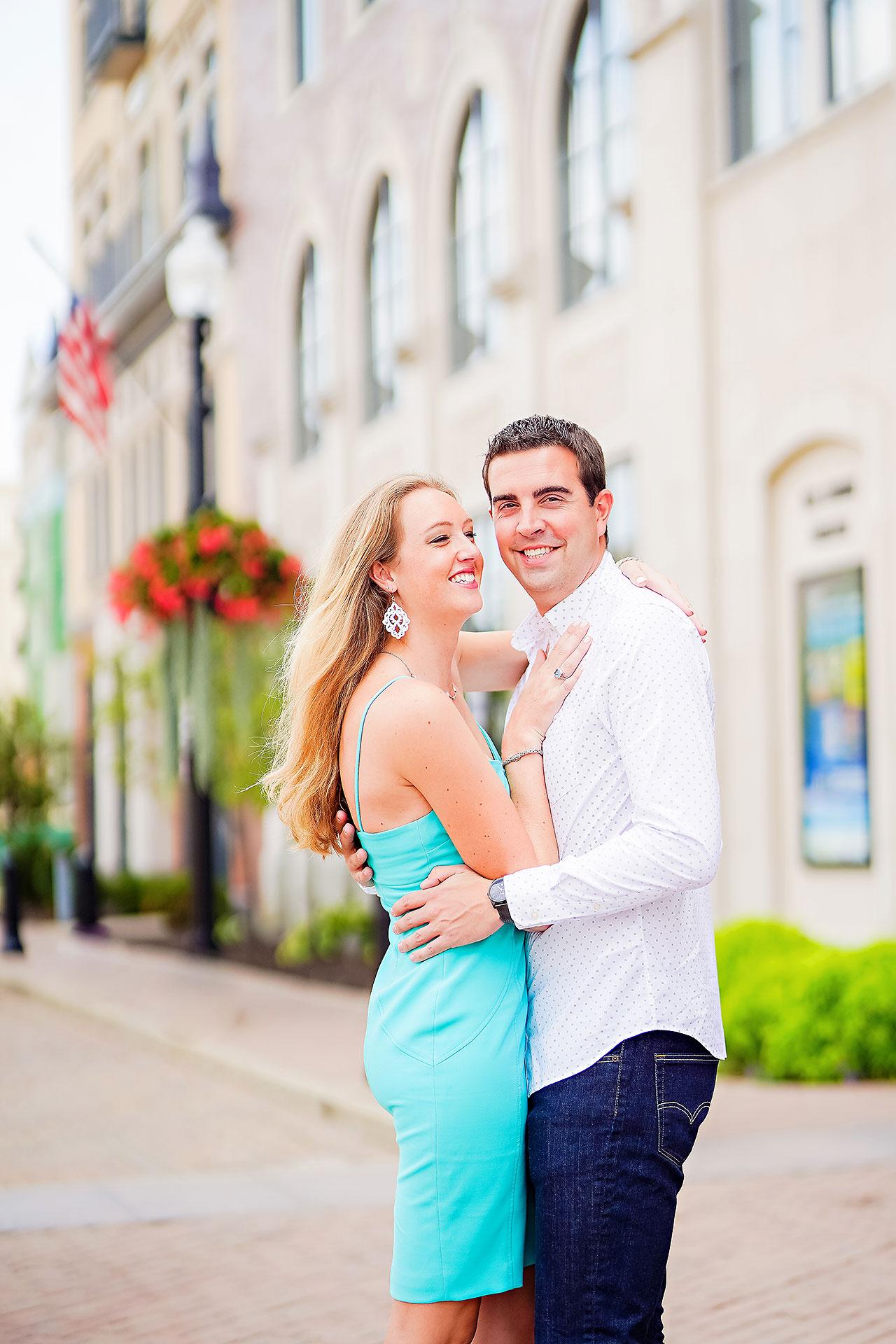 Liz Zach Midtown Carmel Engagement Session 066