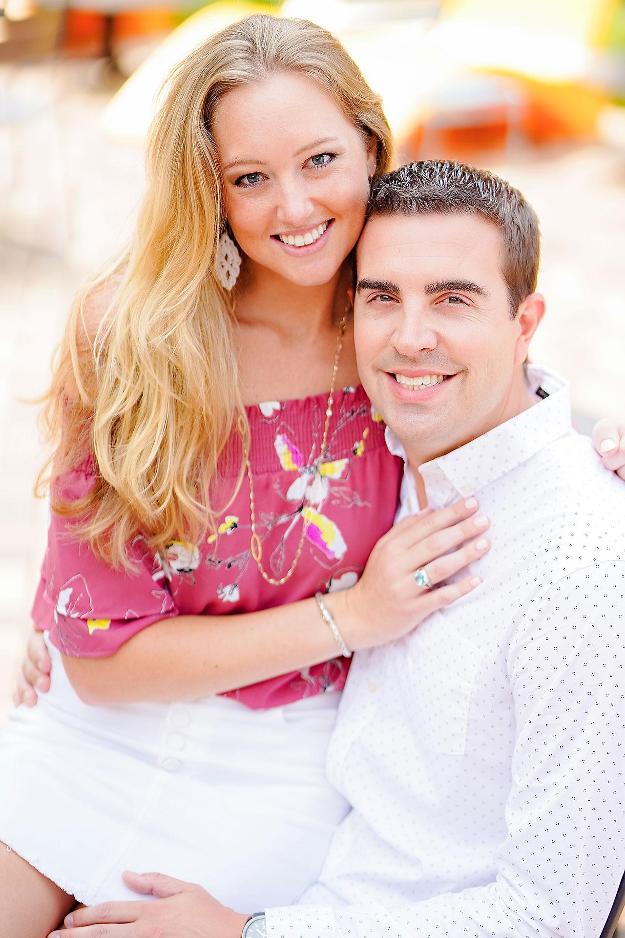 Liz Zach Midtown Carmel Engagement Session 047