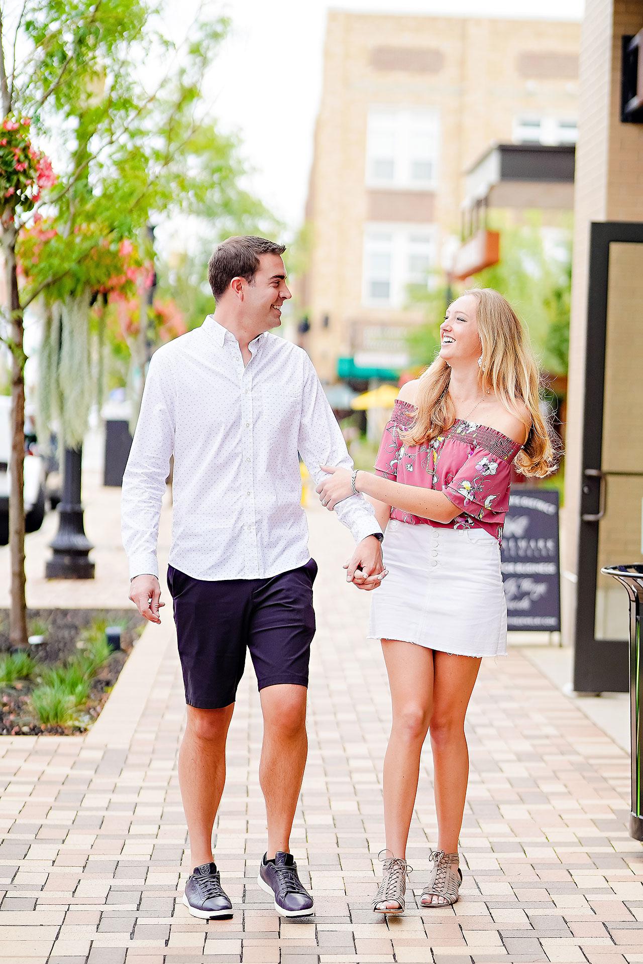 Liz Zach Midtown Carmel Engagement Session 037