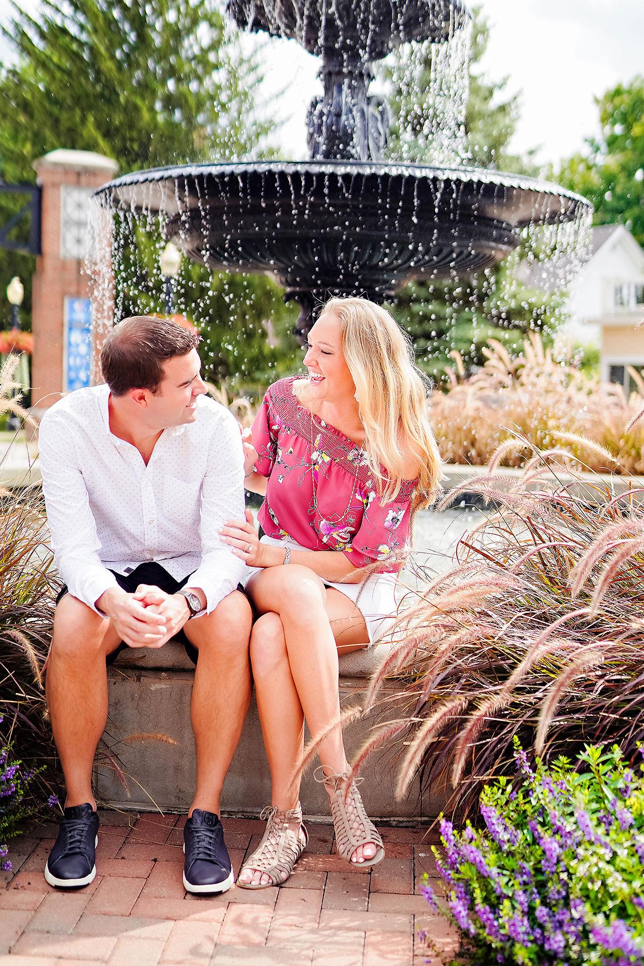 Liz Zach Midtown Carmel Engagement Session 028