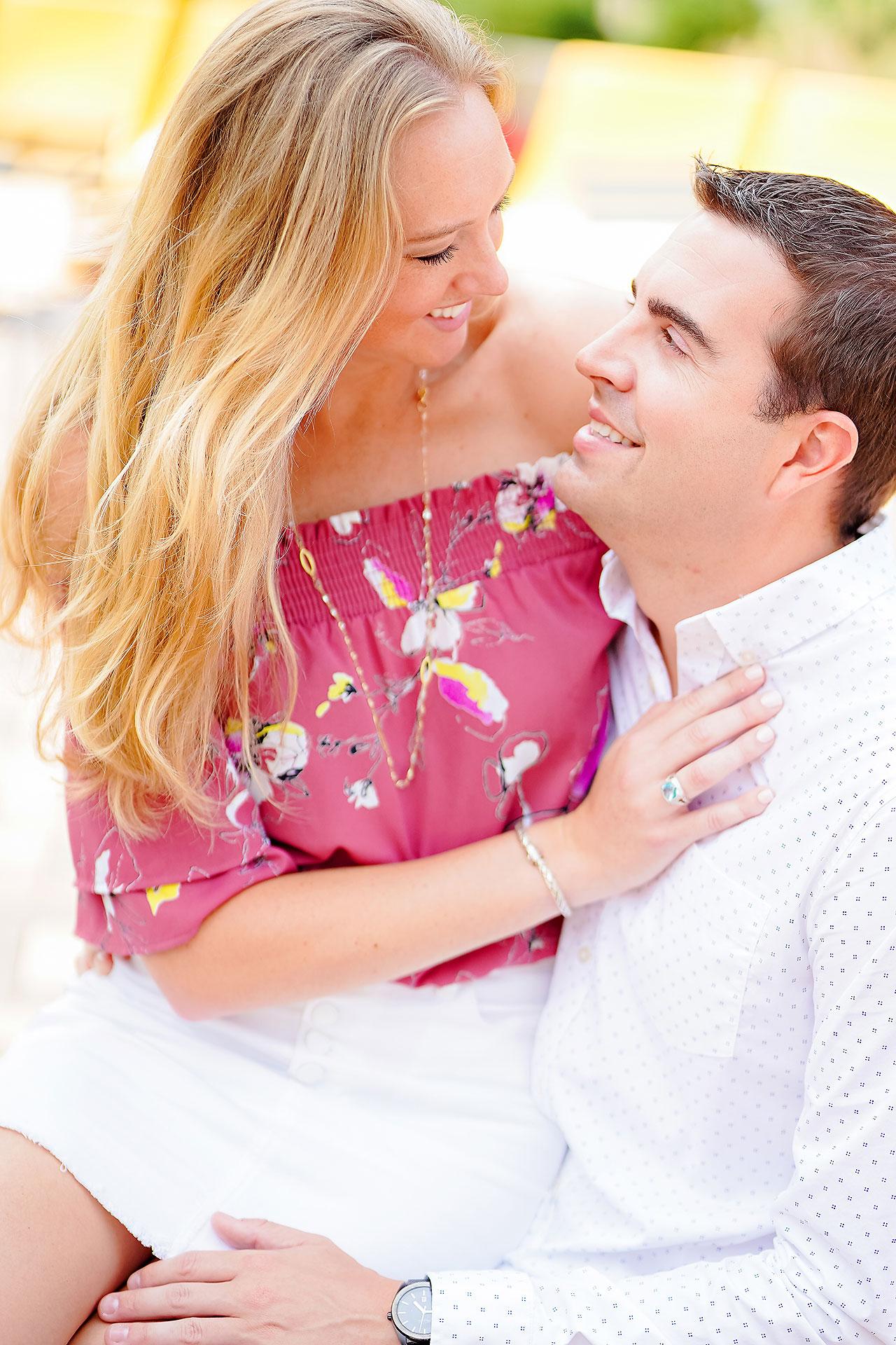 Liz Zach Midtown Carmel Engagement Session 025