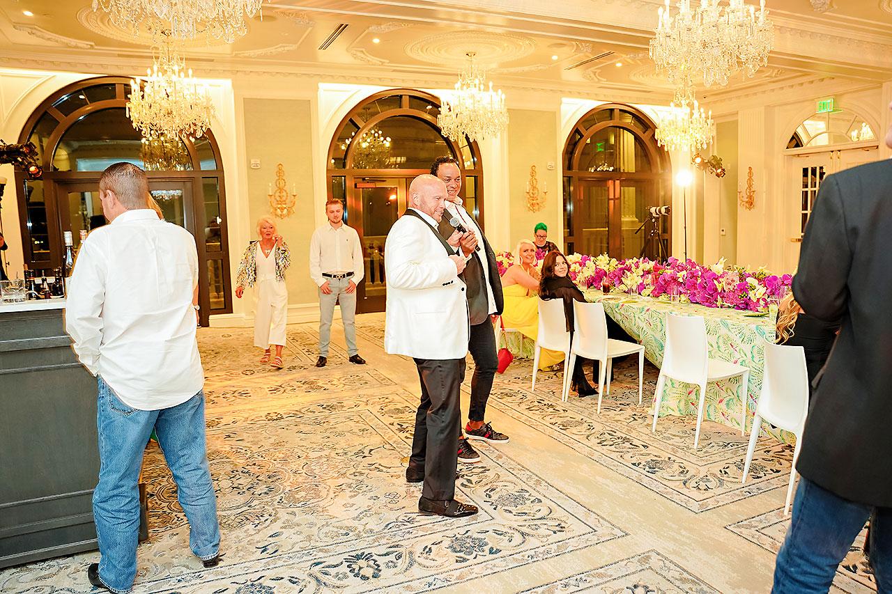 Michelle Al Hotel Carmichael Wedding Rehearsal Dinner 172