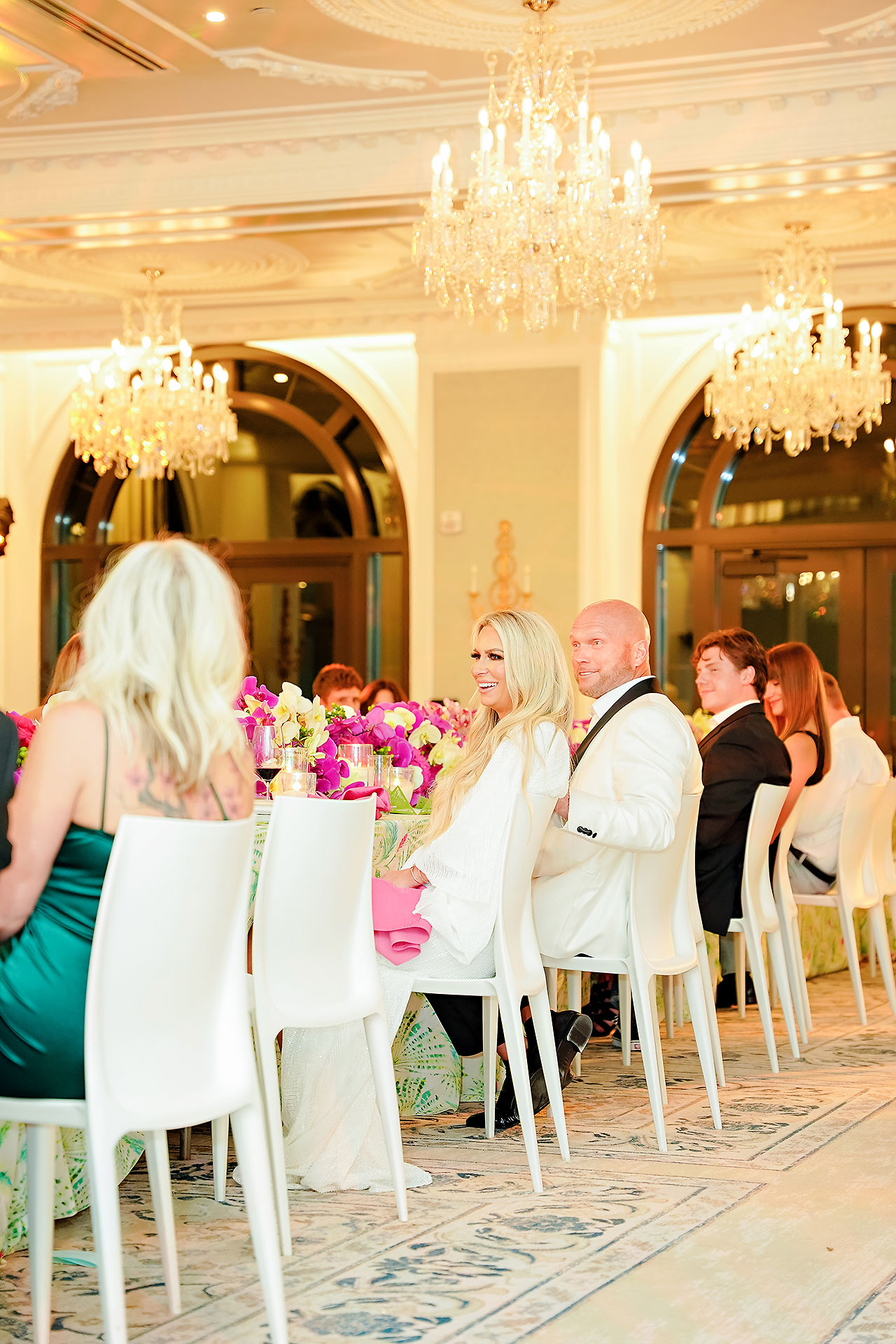 Michelle Al Hotel Carmichael Wedding Rehearsal Dinner 163