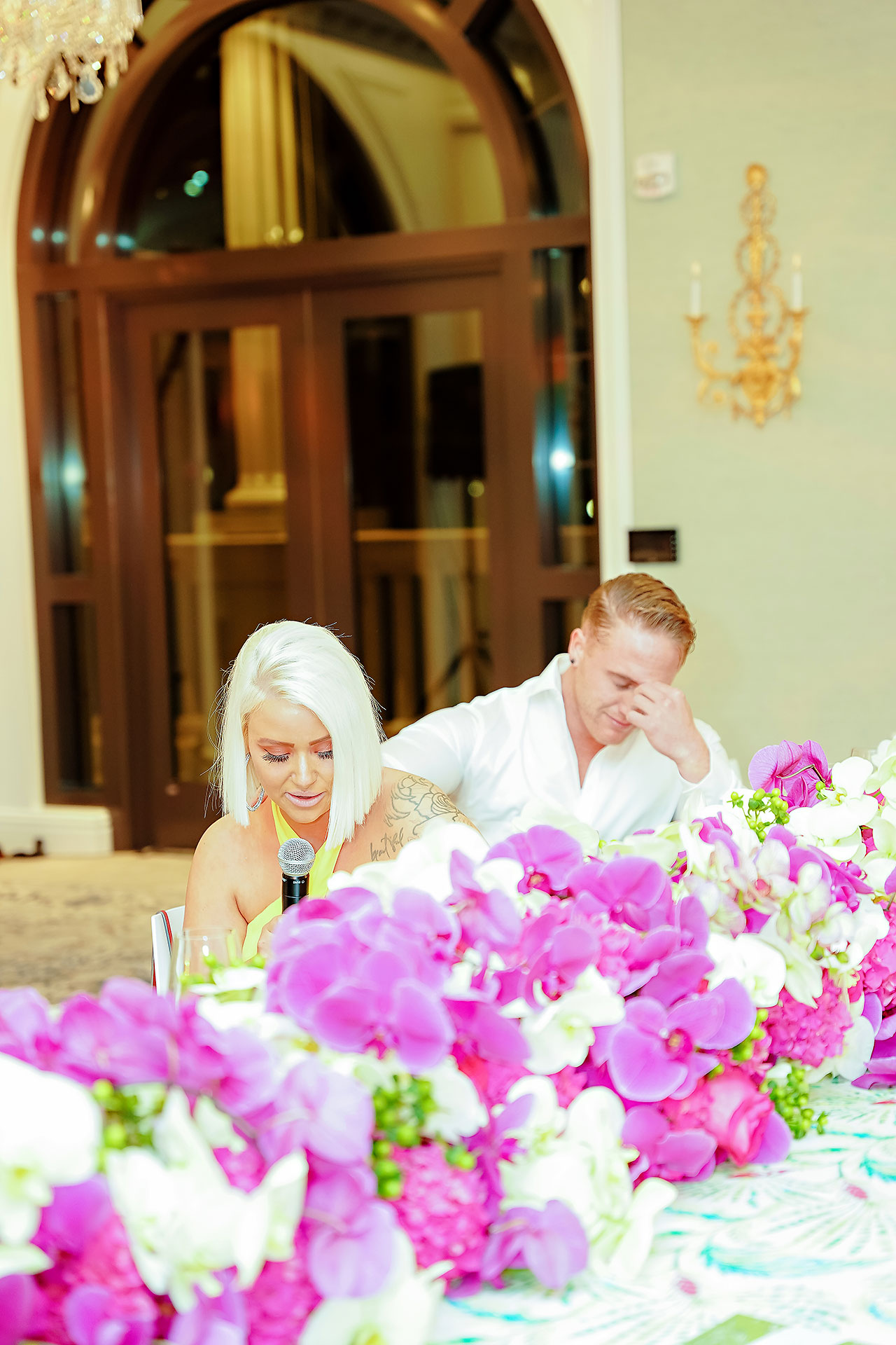 Michelle Al Hotel Carmichael Wedding Rehearsal Dinner 158