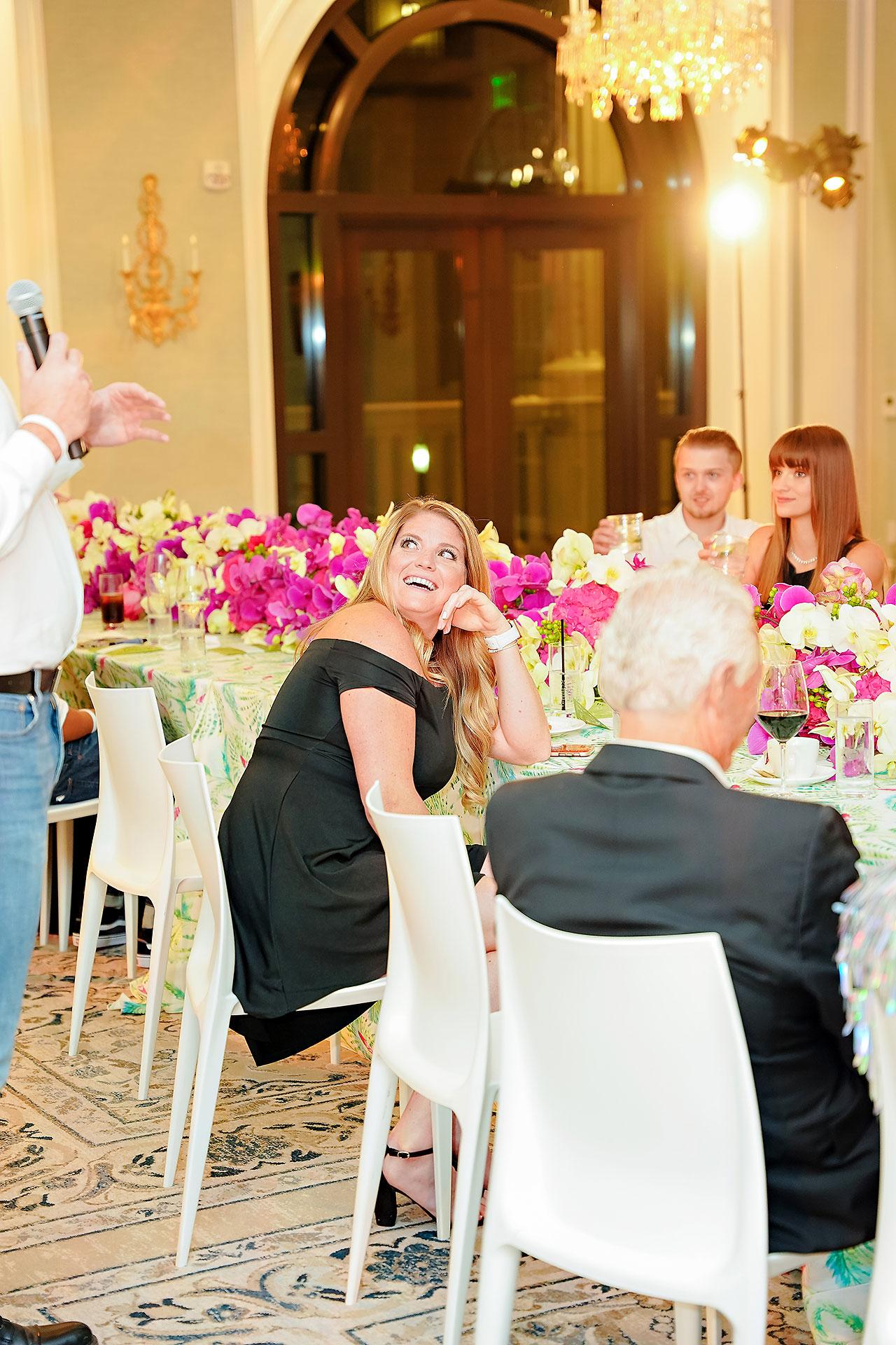 Michelle Al Hotel Carmichael Wedding Rehearsal Dinner 149