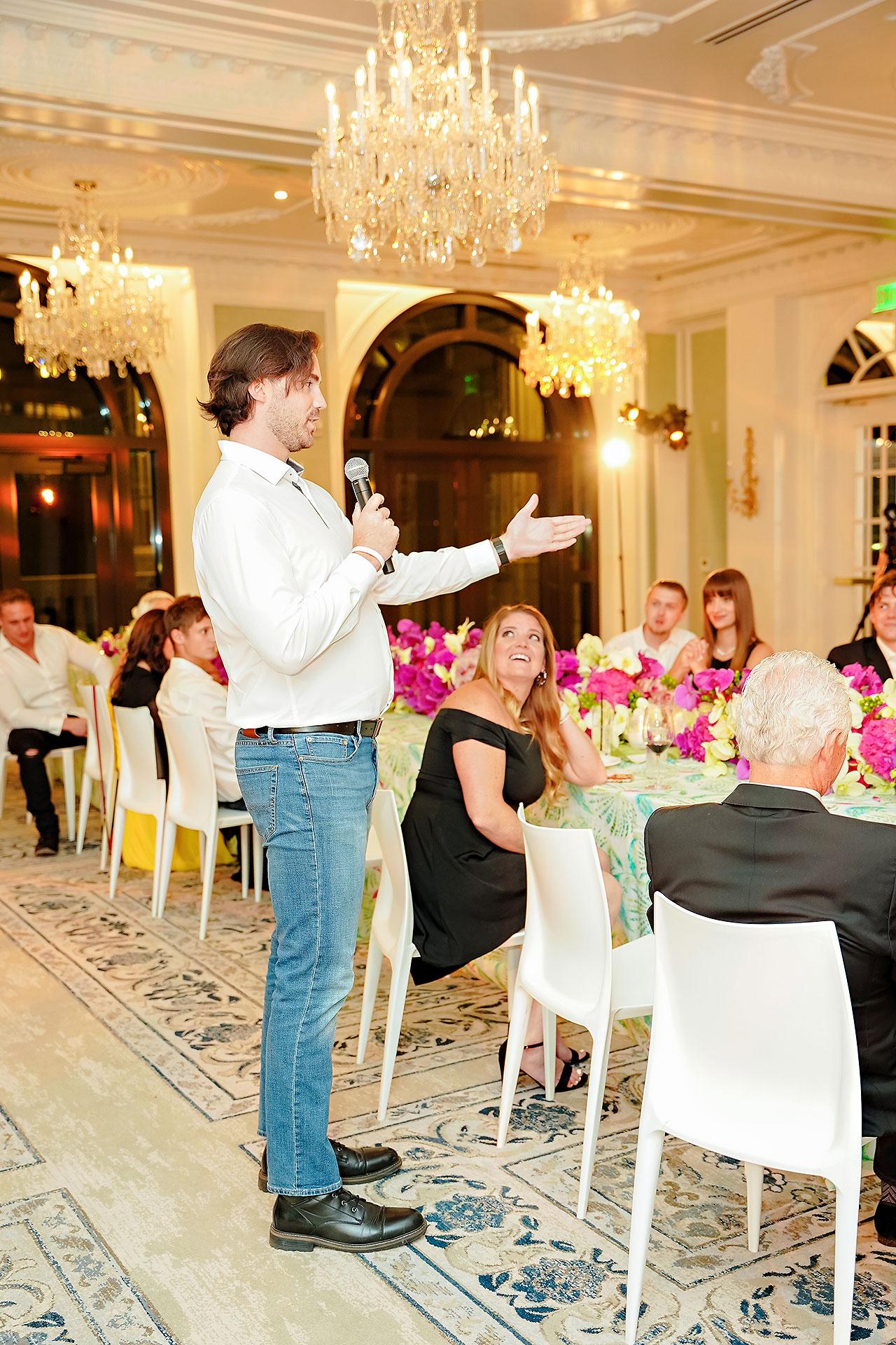 Michelle Al Hotel Carmichael Wedding Rehearsal Dinner 150