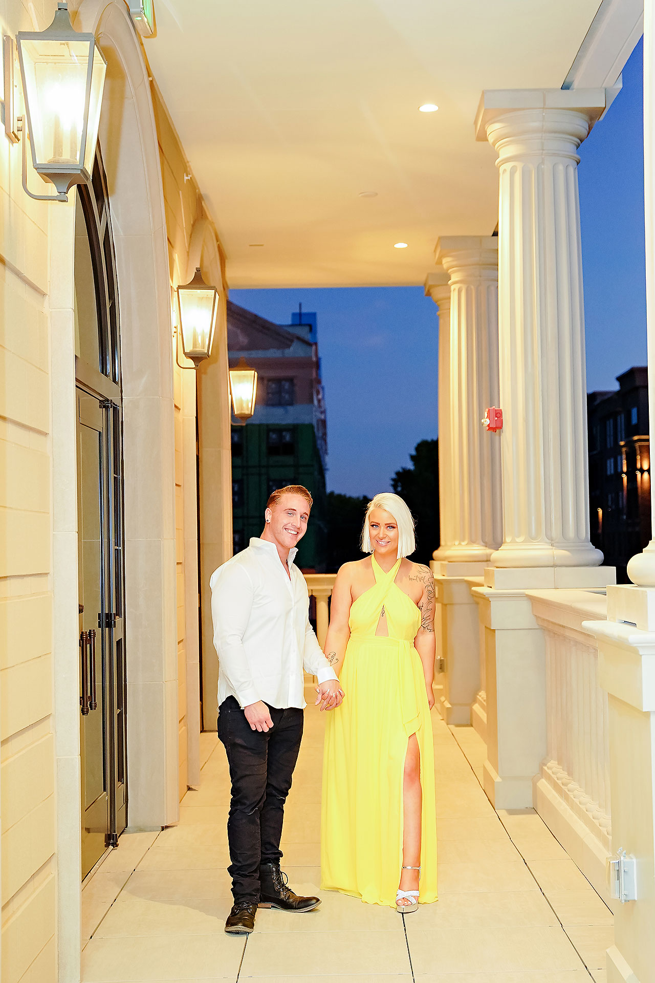Michelle Al Hotel Carmichael Wedding Rehearsal Dinner 129