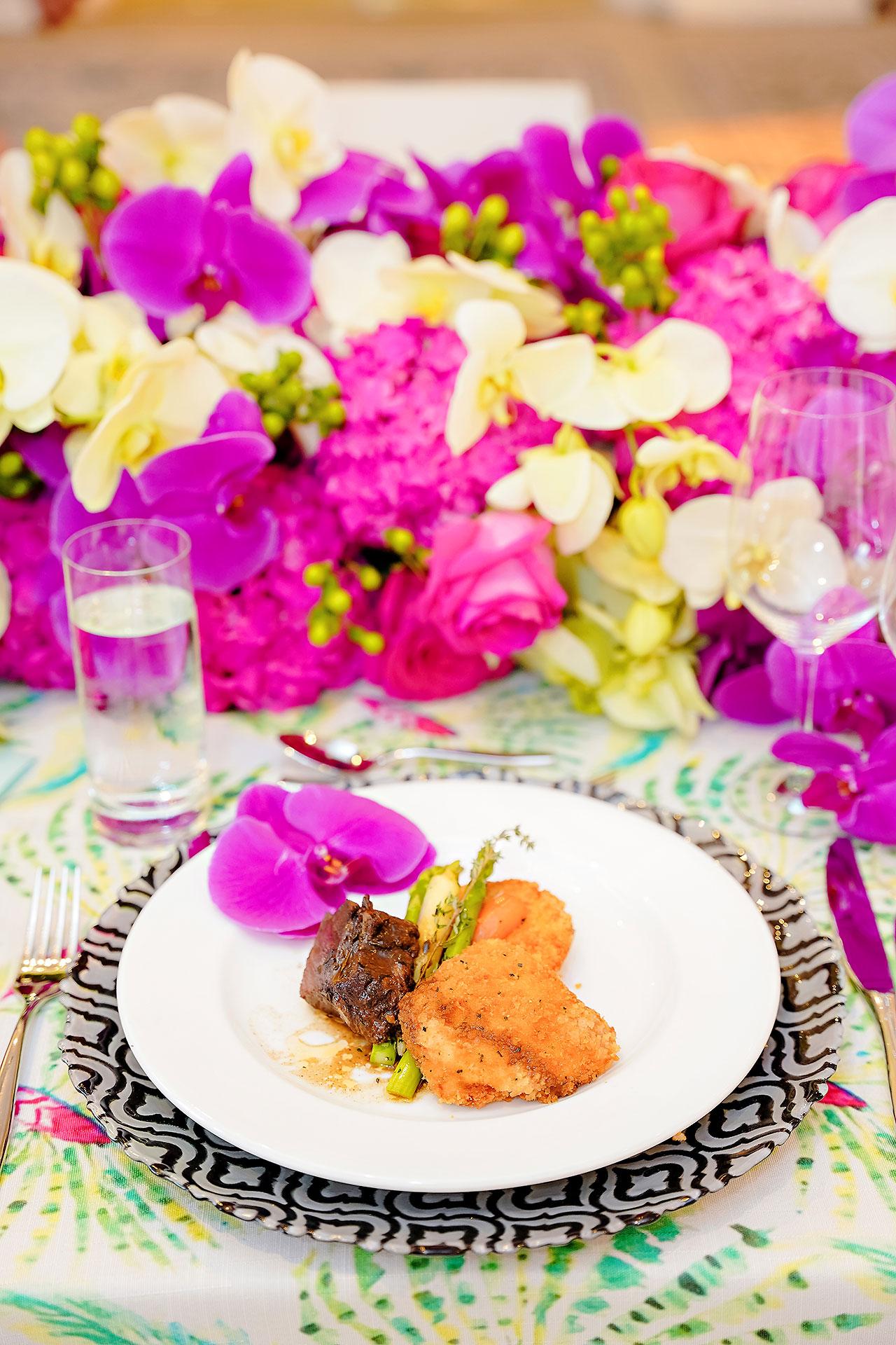 Michelle Al Hotel Carmichael Wedding Rehearsal Dinner 117