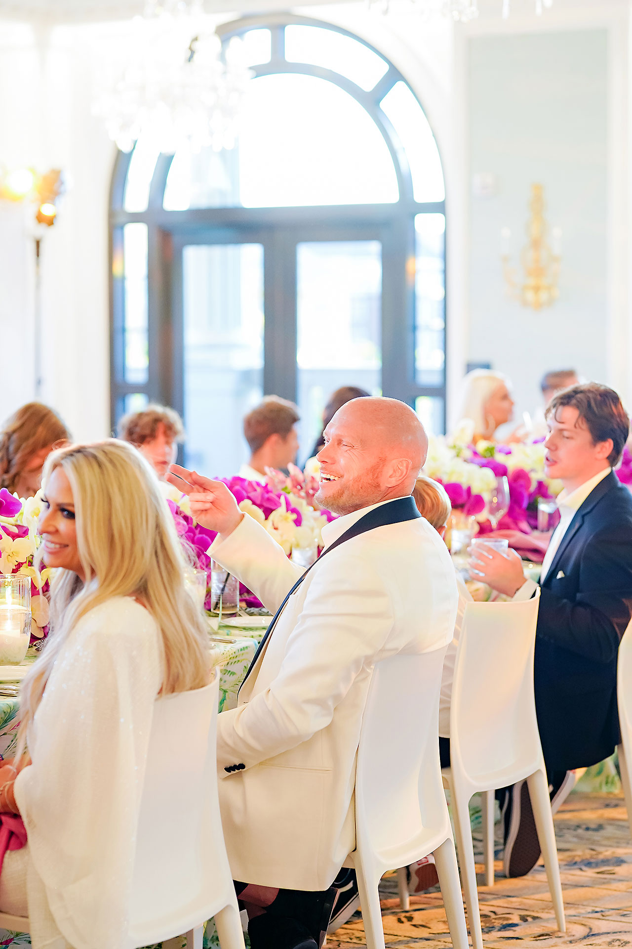 Michelle Al Hotel Carmichael Wedding Rehearsal Dinner 104