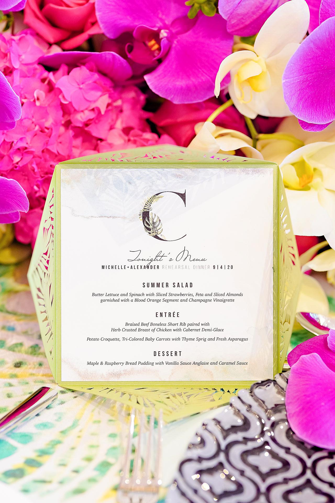 Michelle Al Hotel Carmichael Wedding Rehearsal Dinner 028