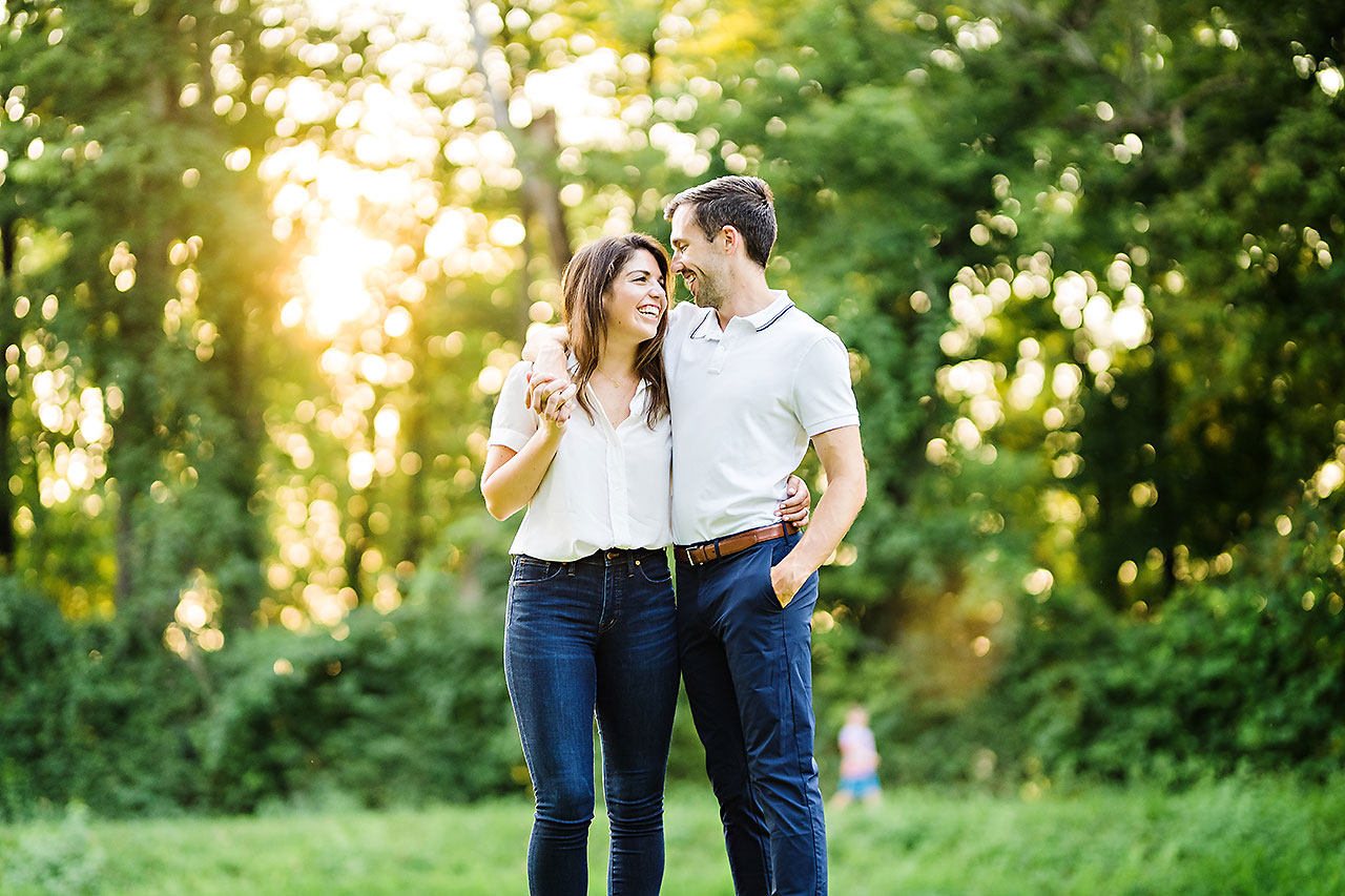 Kate Sawyer Holcomb Gardens Engagement Session 052