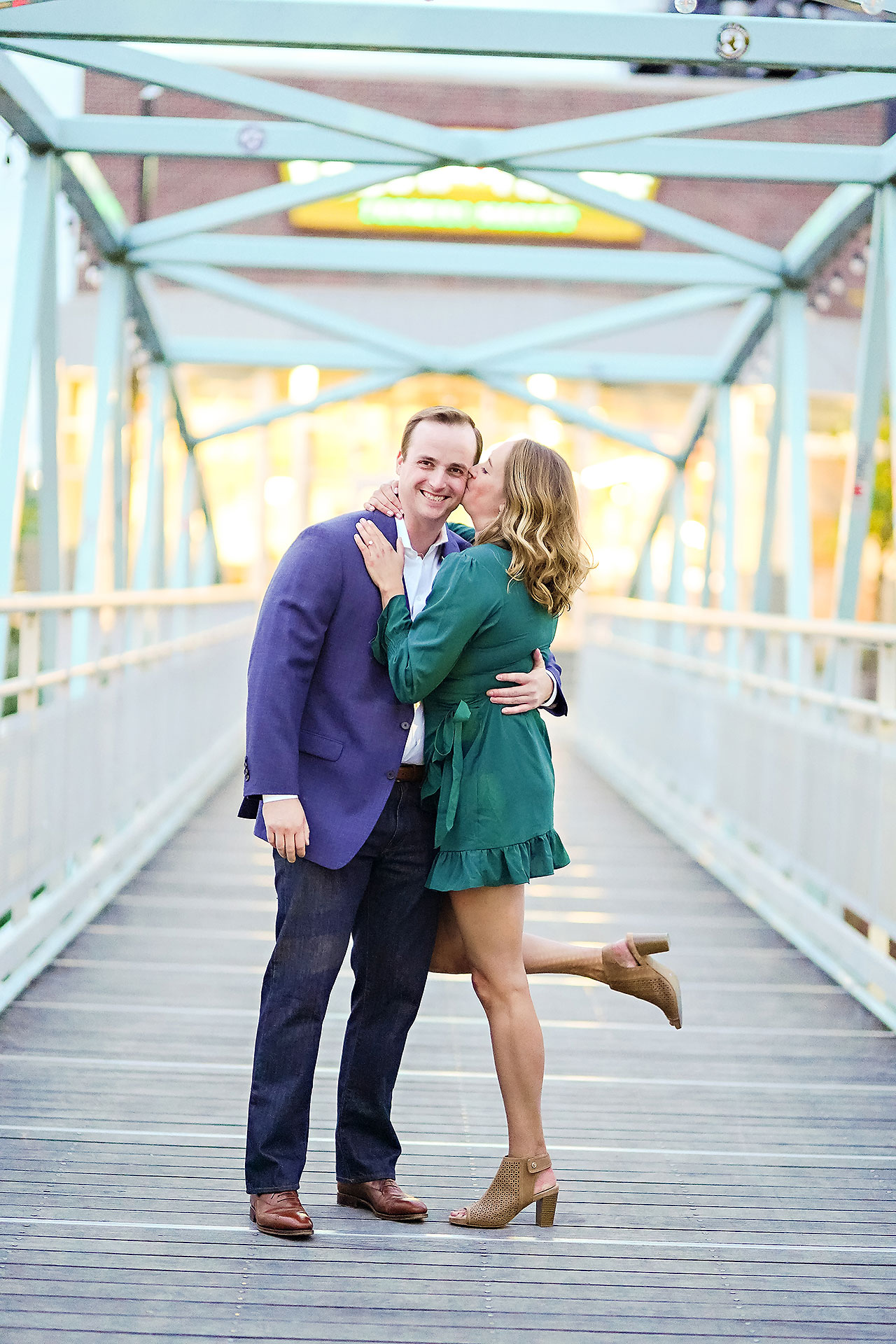 Maddie Zach Broad Ripple Engagement Session 090