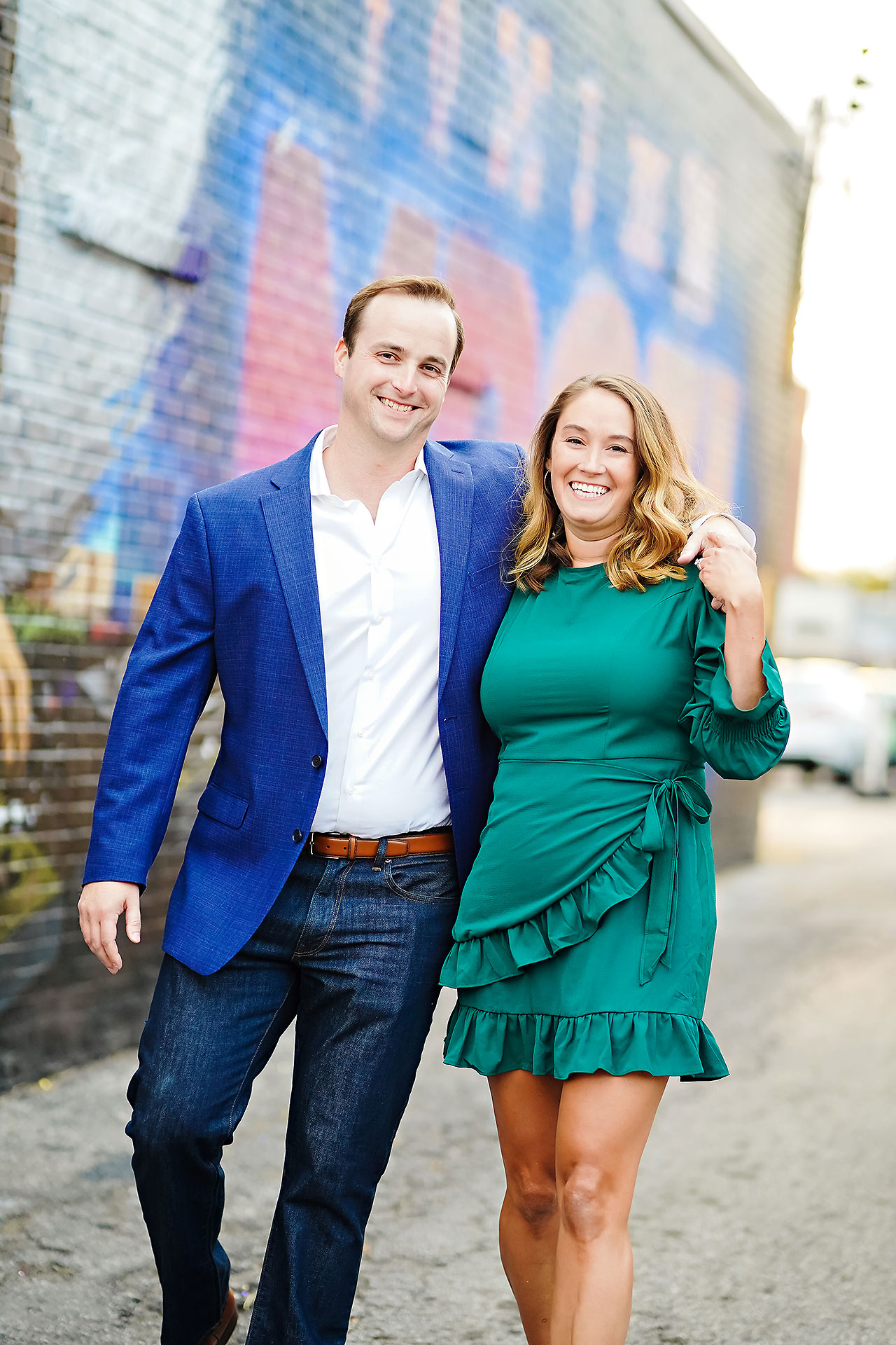 Maddie Zach Broad Ripple Engagement Session 085