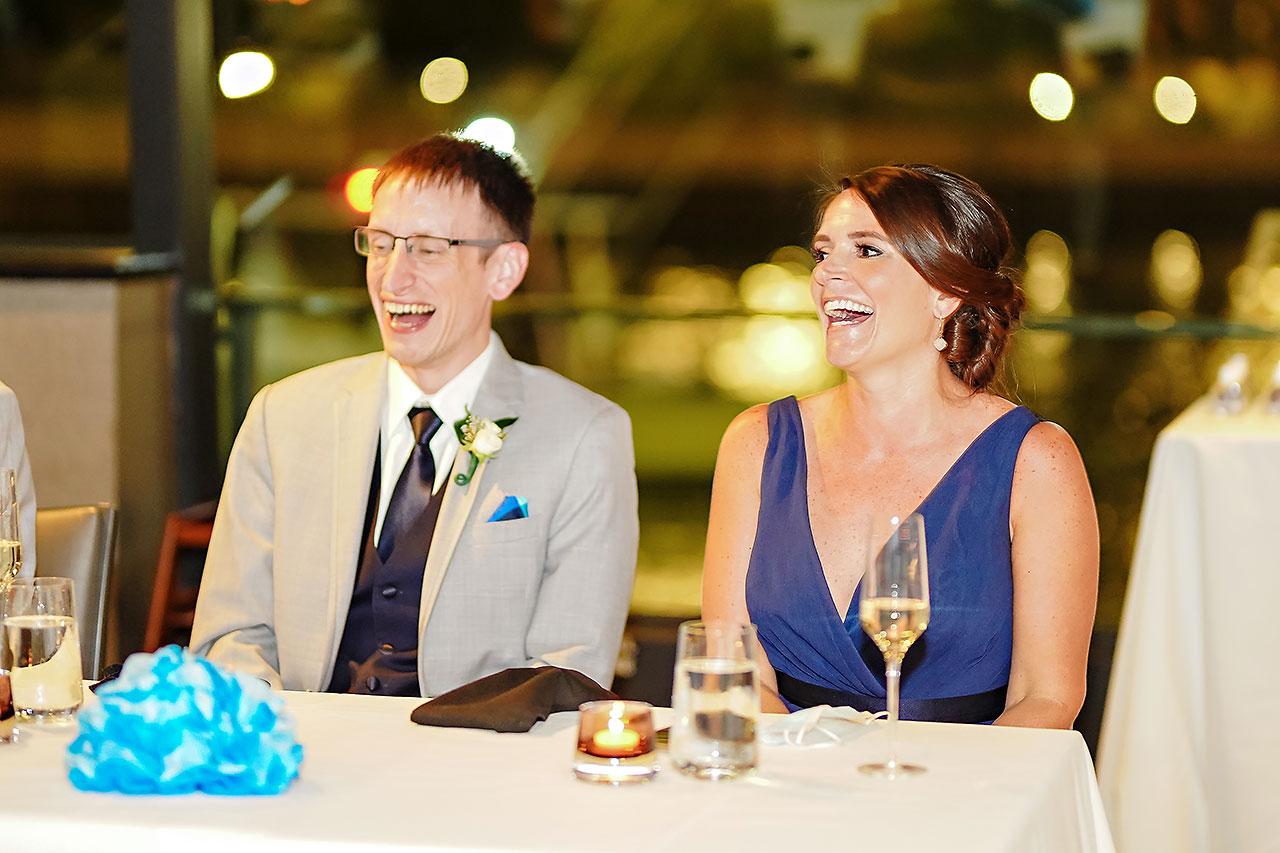 Jaclyn Matt Odessy Chicago River Cruise Wedding 260