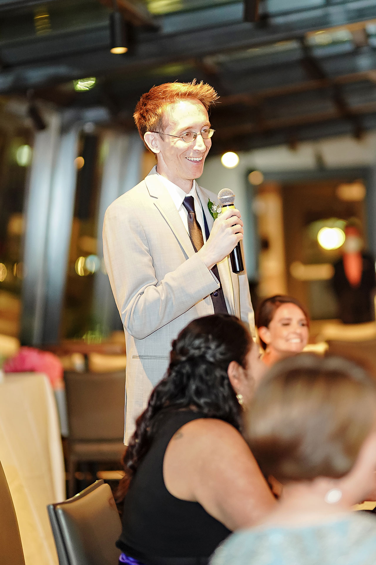 Jaclyn Matt Odessy Chicago River Cruise Wedding 255