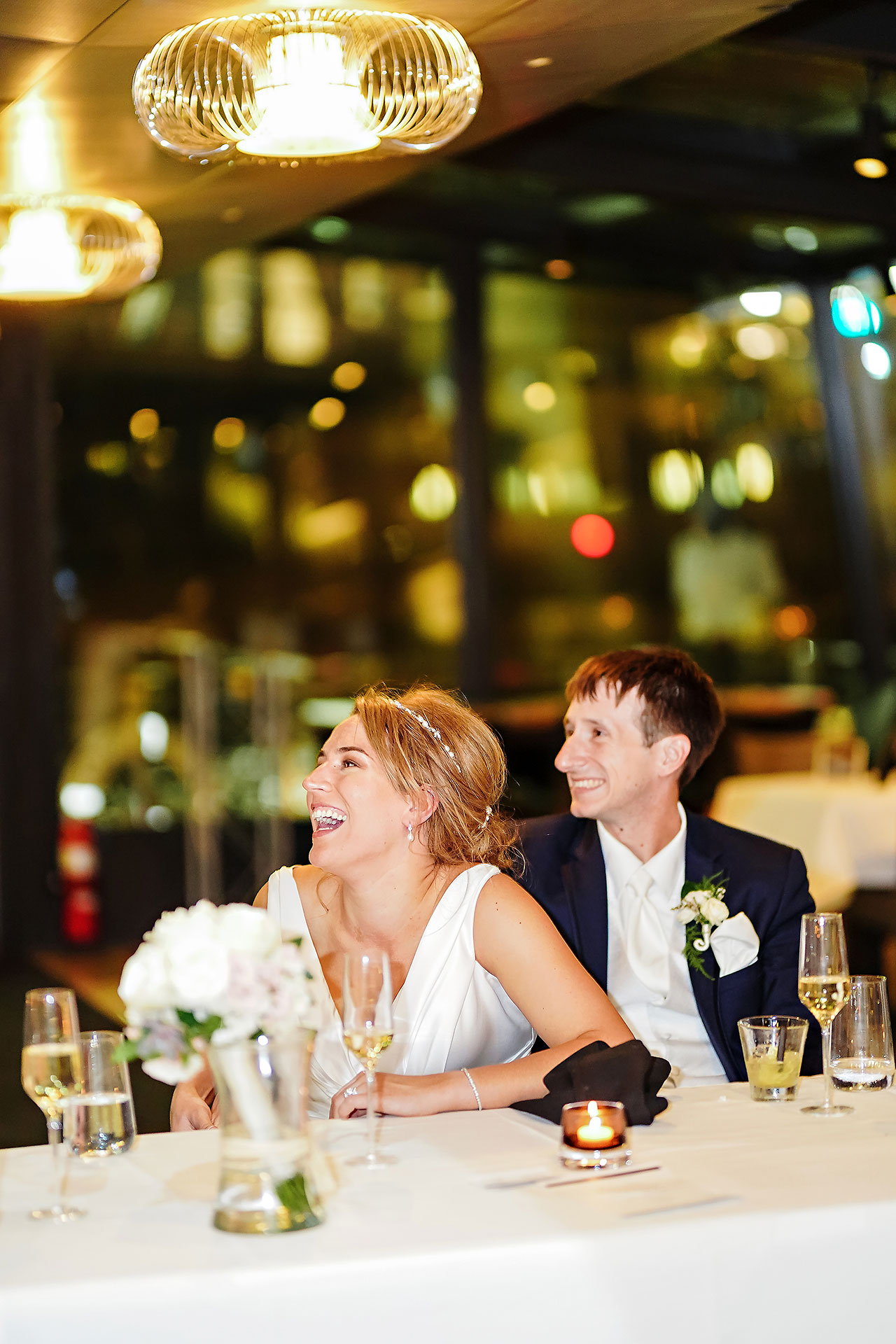 Jaclyn Matt Odessy Chicago River Cruise Wedding 256