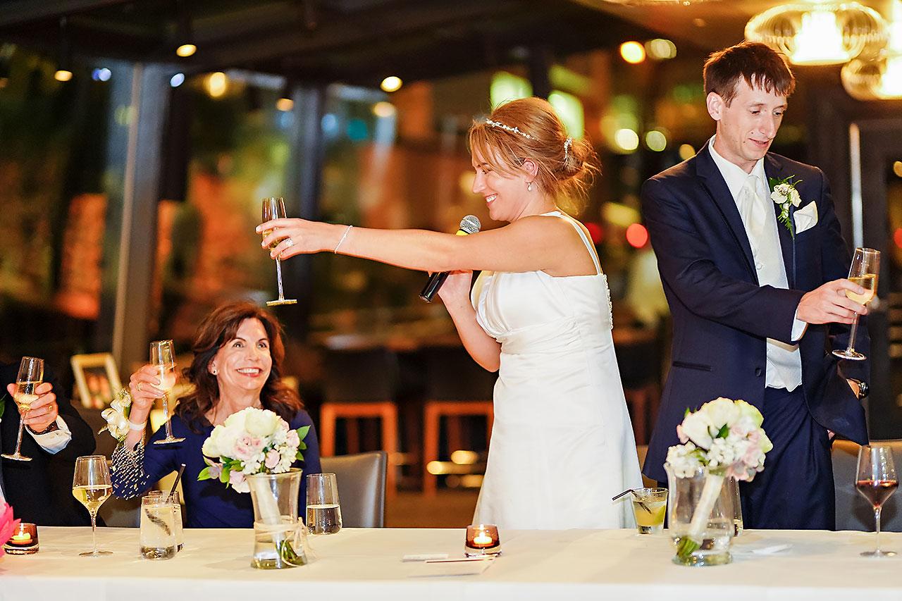 Jaclyn Matt Odessy Chicago River Cruise Wedding 250