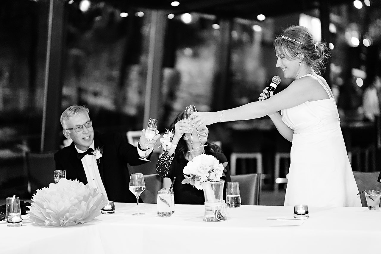 Jaclyn Matt Odessy Chicago River Cruise Wedding 251