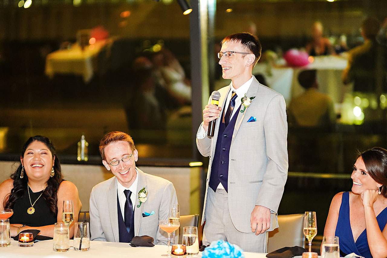 Jaclyn Matt Odessy Chicago River Cruise Wedding 252