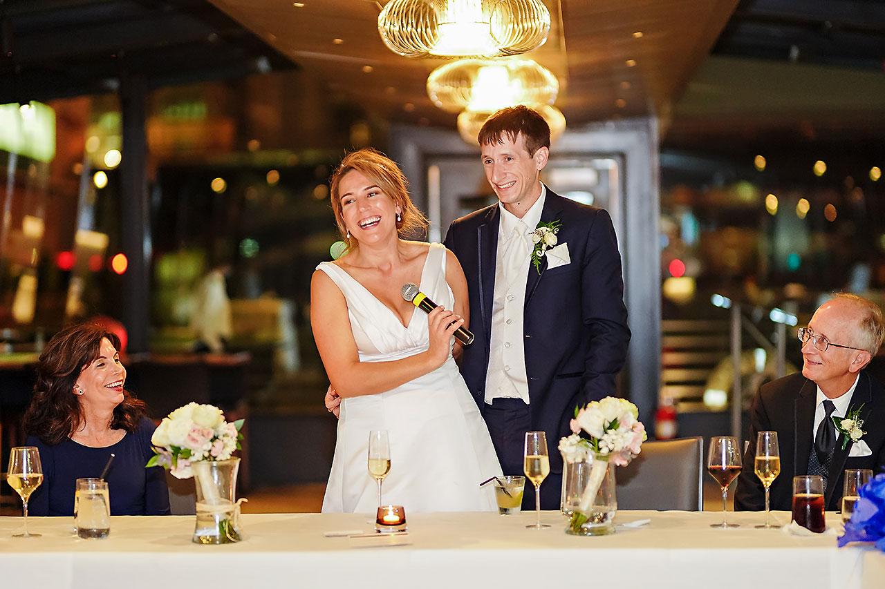 Jaclyn Matt Odessy Chicago River Cruise Wedding 249