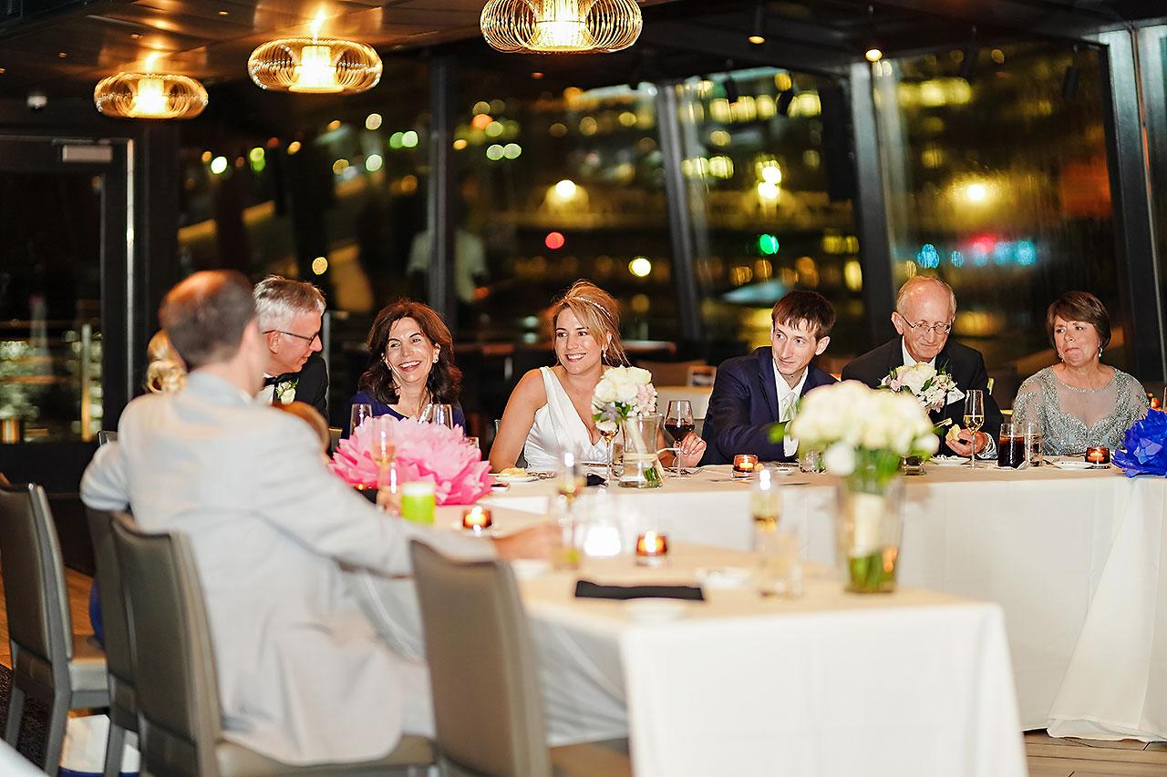 Jaclyn Matt Odessy Chicago River Cruise Wedding 243