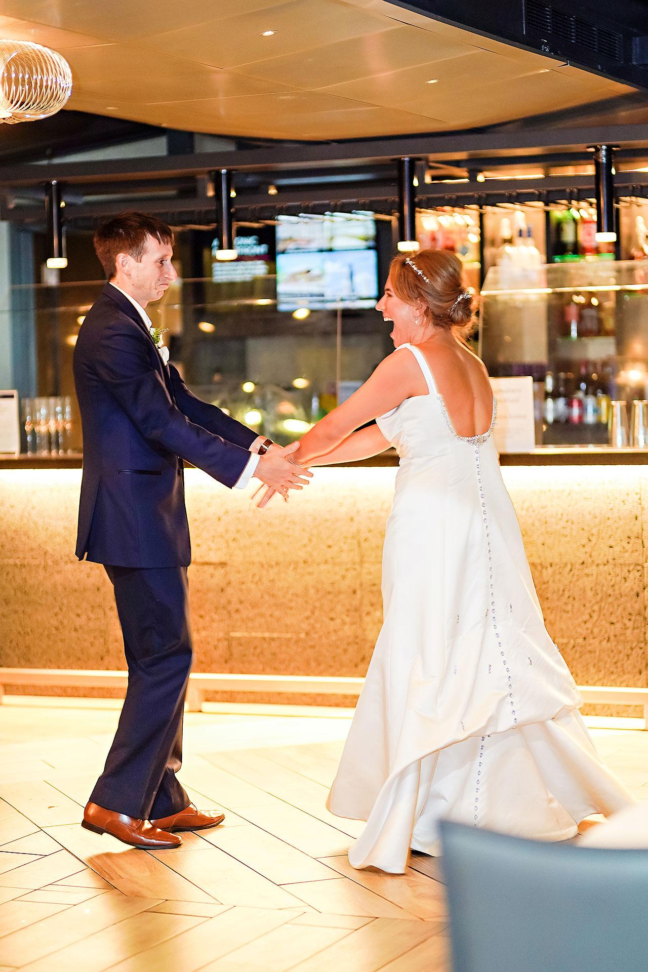 Jaclyn Matt Odessy Chicago River Cruise Wedding 237